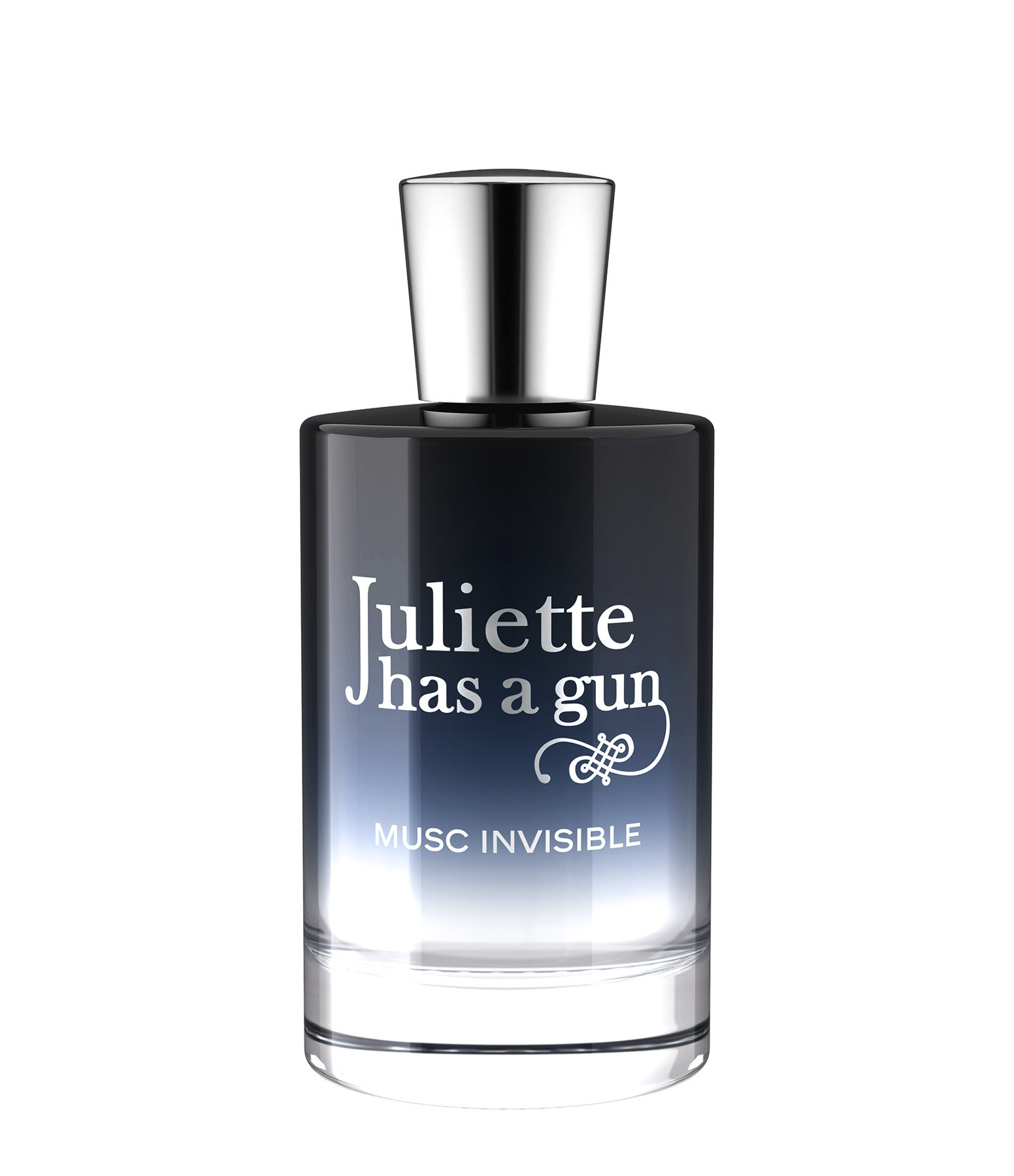 JULIETTE HAS A GUN - Eau de parfum Musc Invisible 100 ml