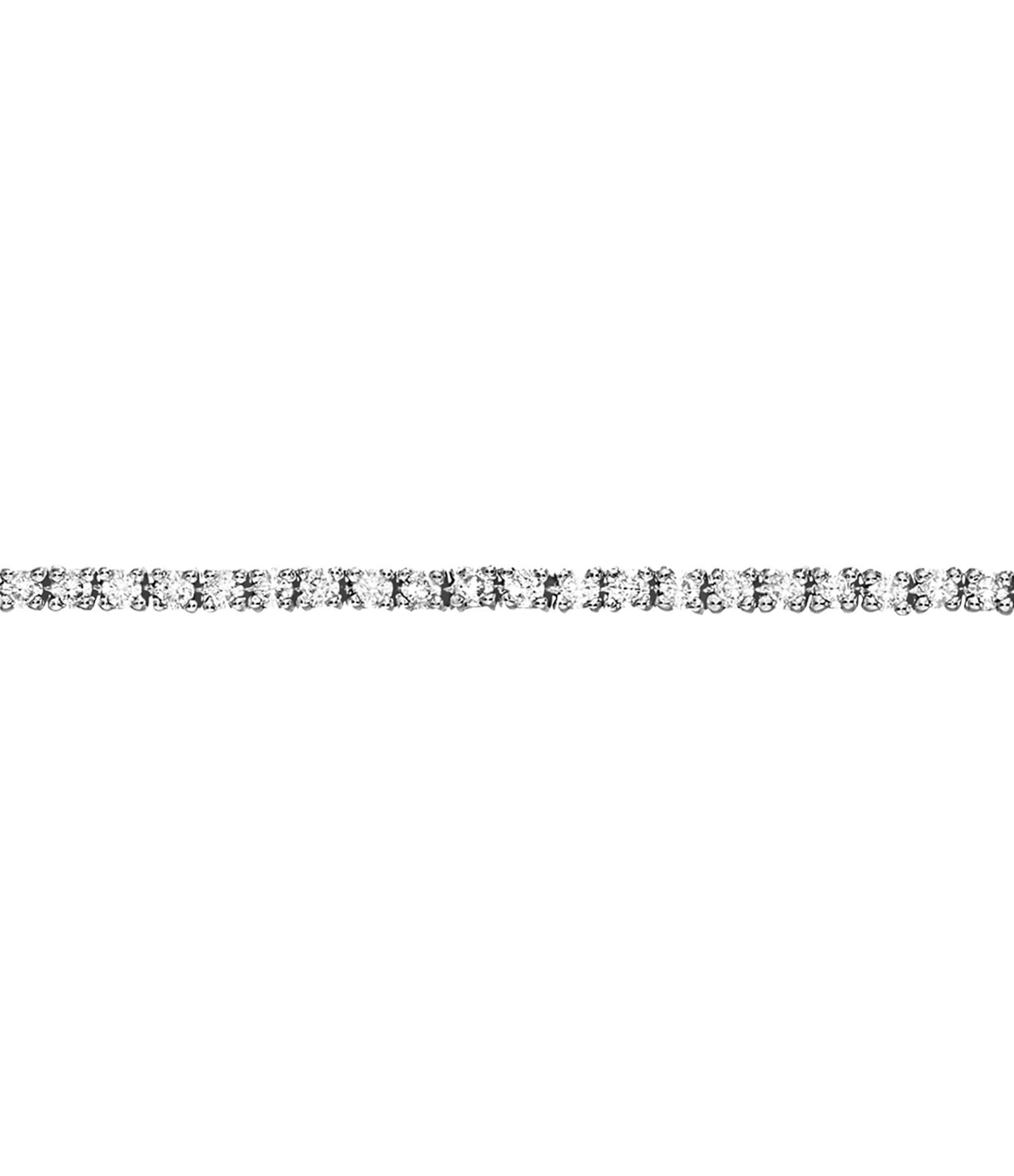 Bracelet Mystic River Or Diamants - STONE