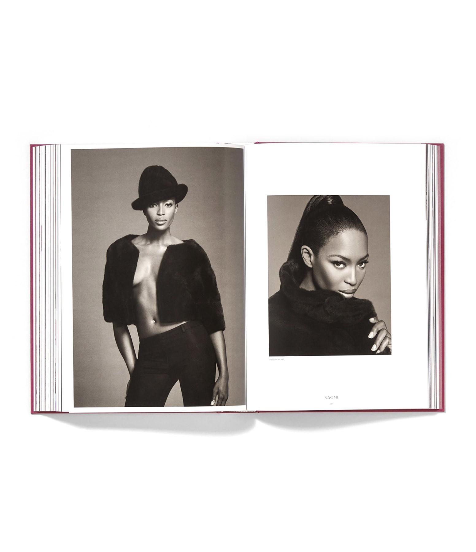 TASCHEN - Livre Naomi, Updated Edition