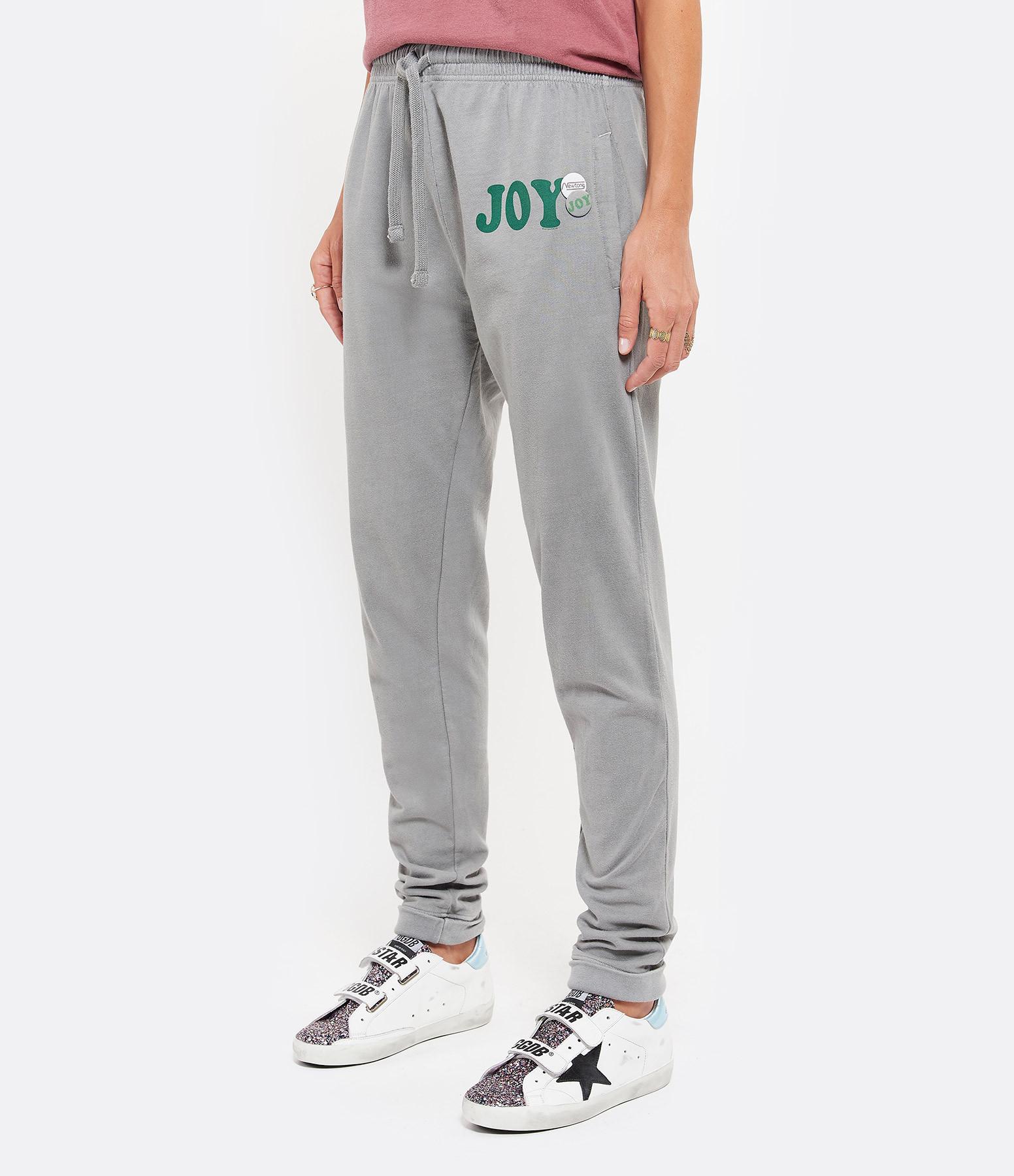 NEWTONE - Jogging Joy Coton Gris