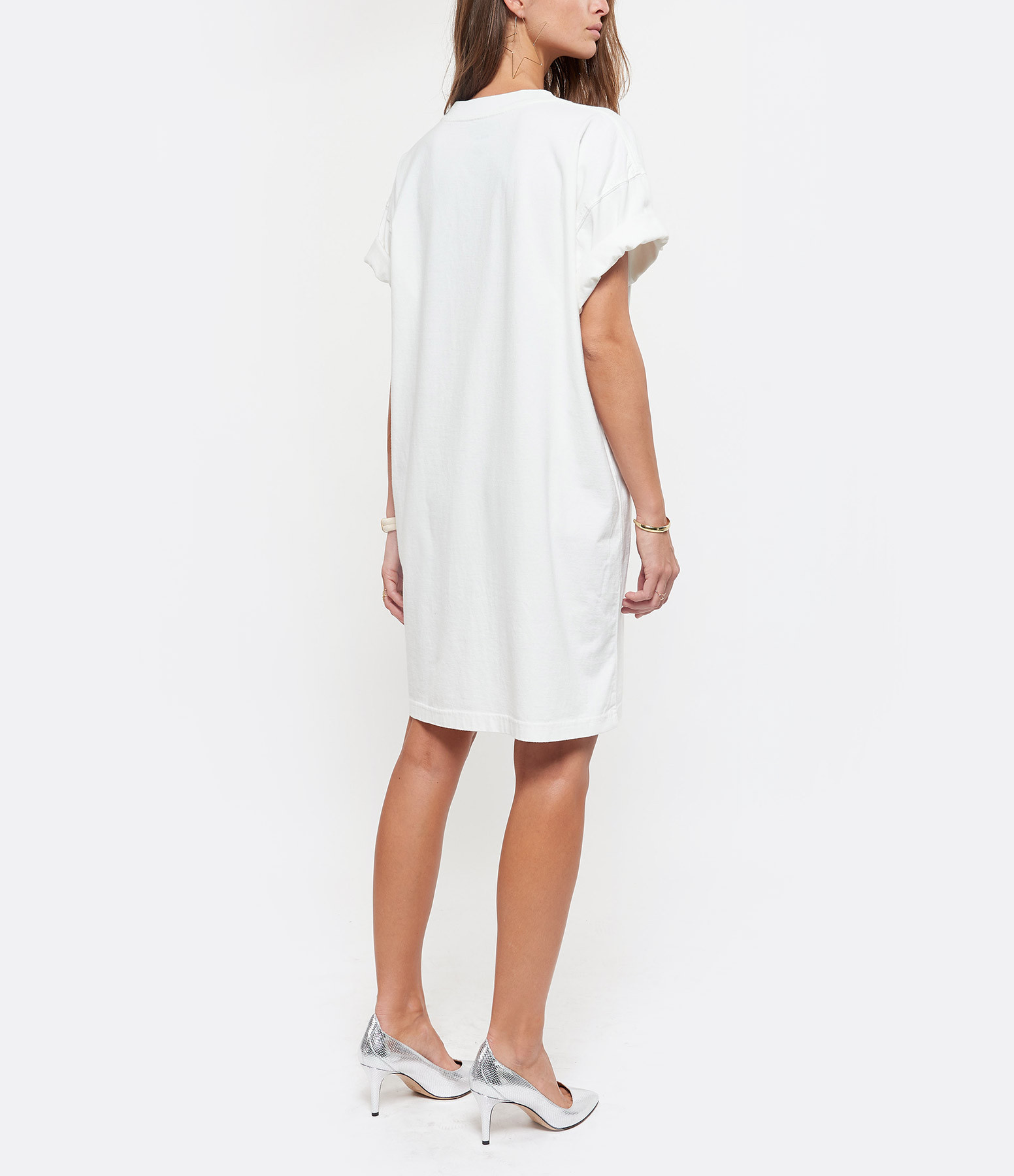 NEWTONE - Robe Furies Coton Beige