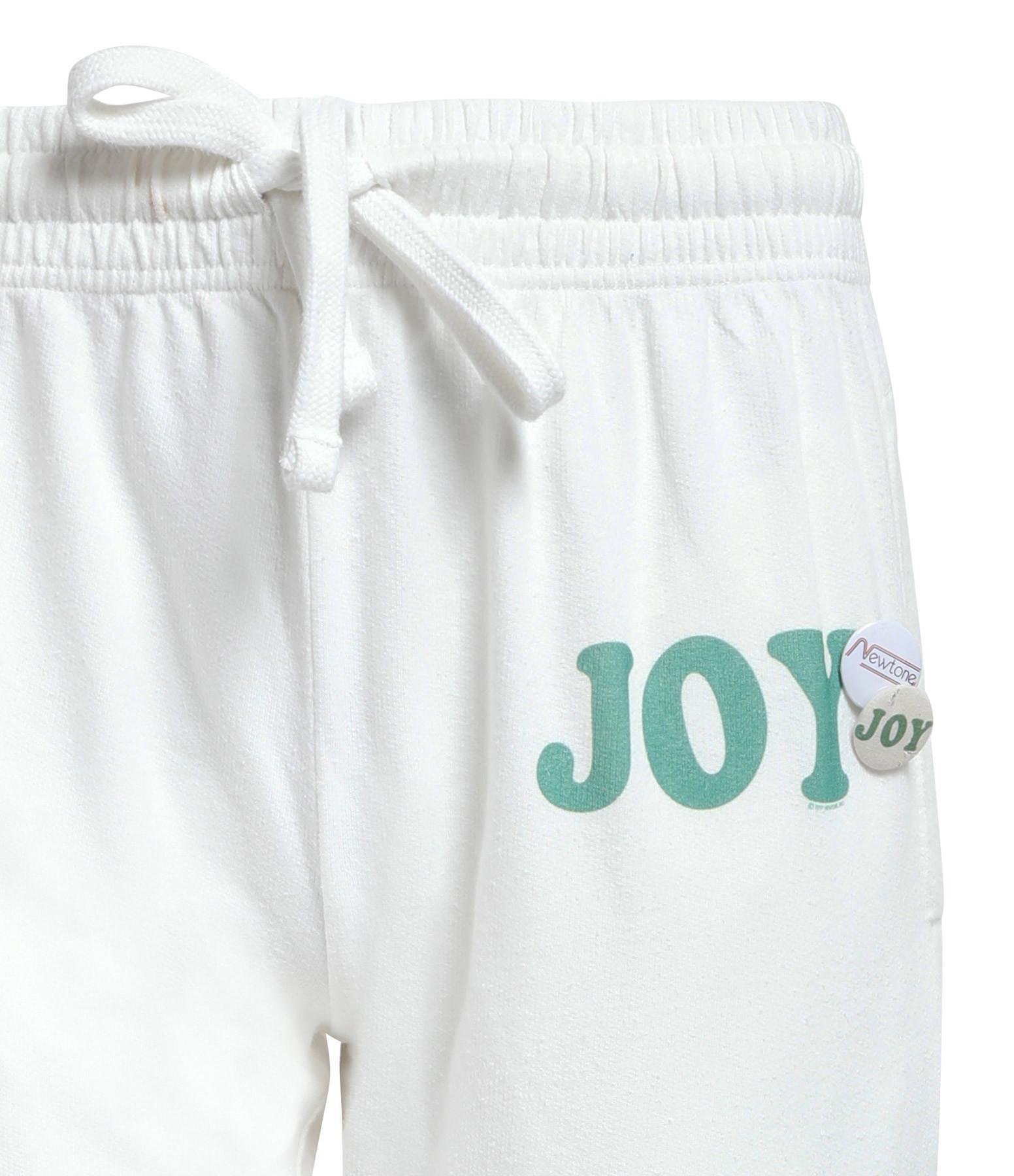 NEWTONE - Jogging Joy Coton Beige