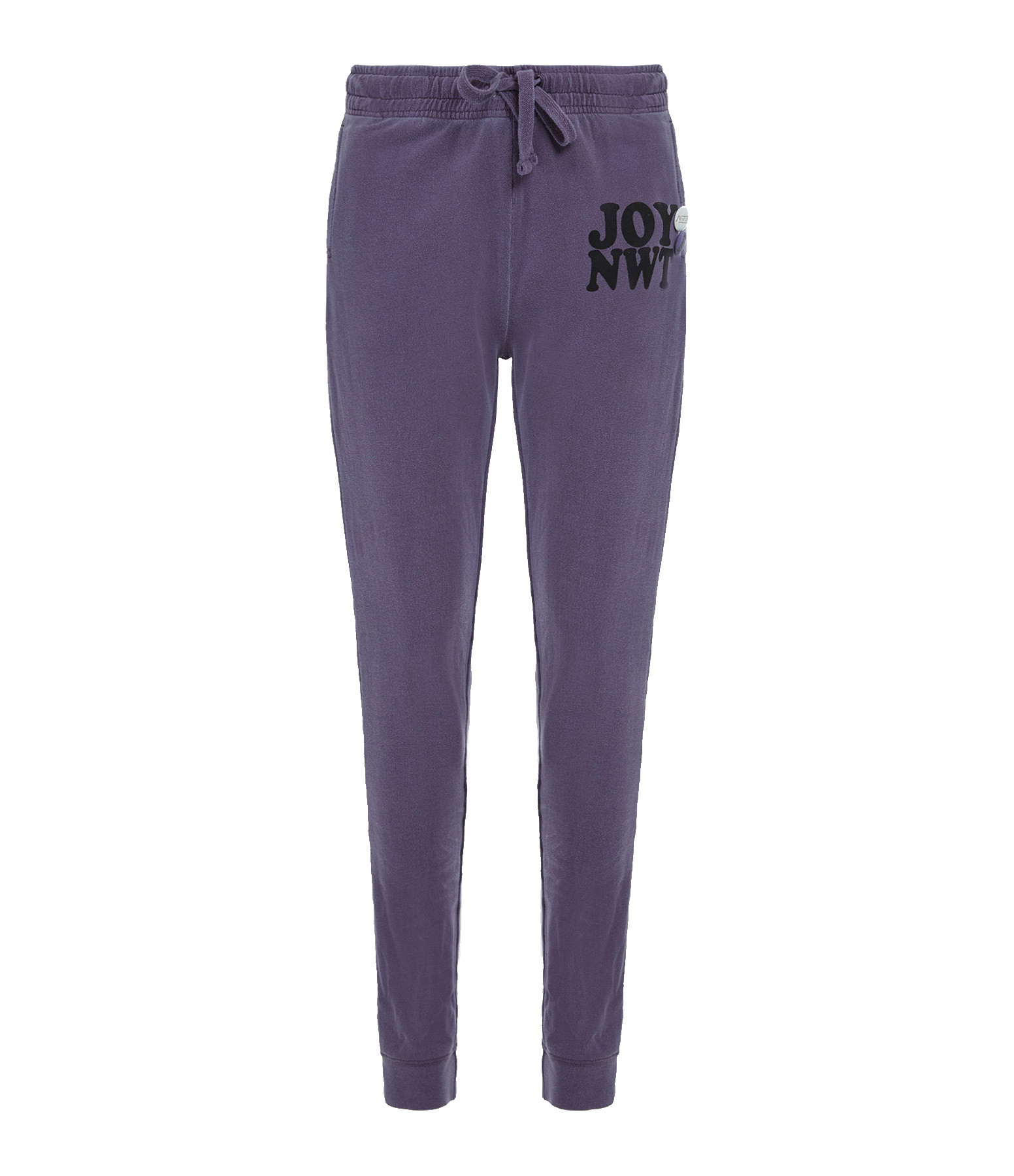 NEWTONE - Jogging Joy Coton Violet Grappe
