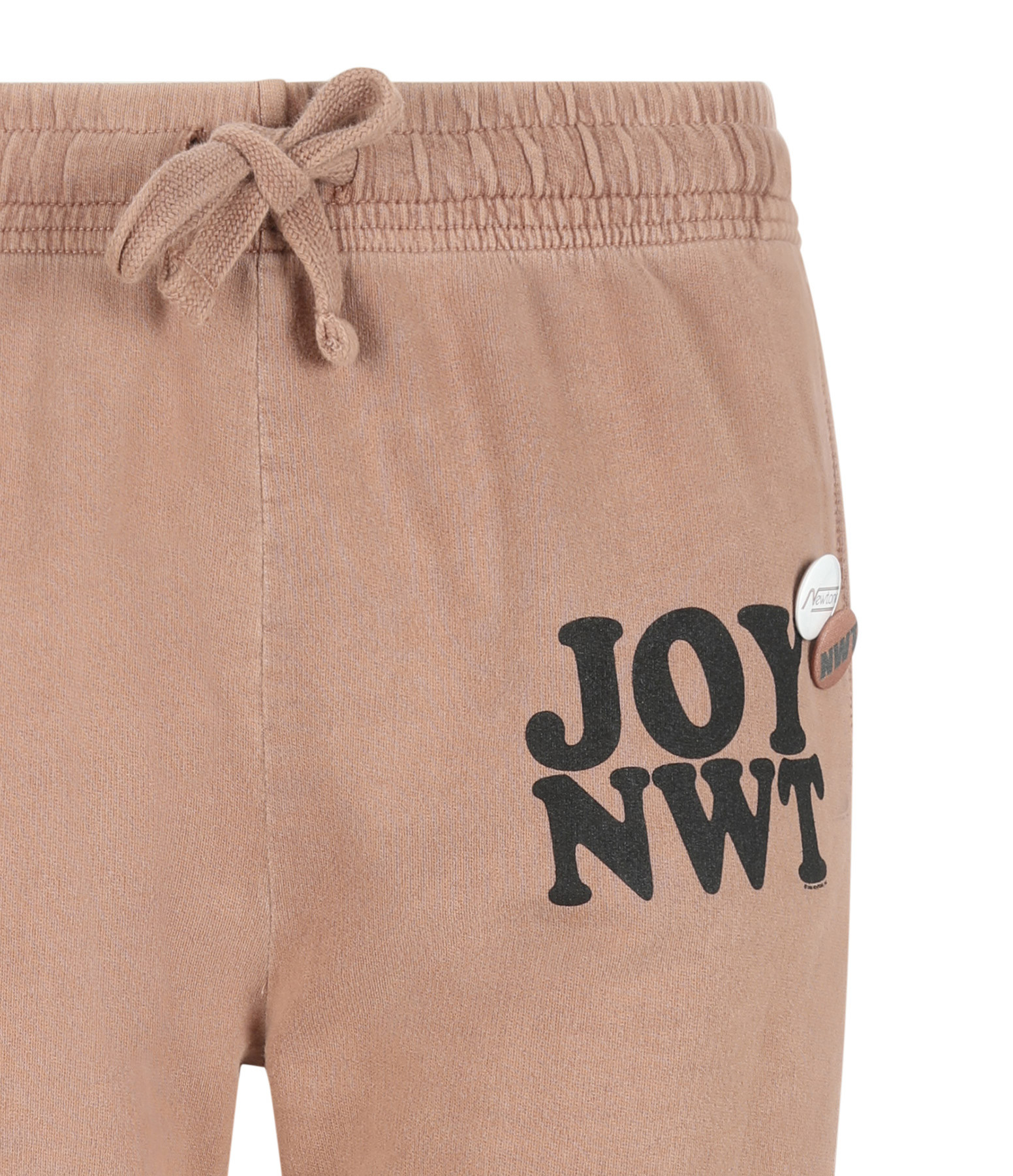 NEWTONE - Jogging Joy French Terry Coton Yam