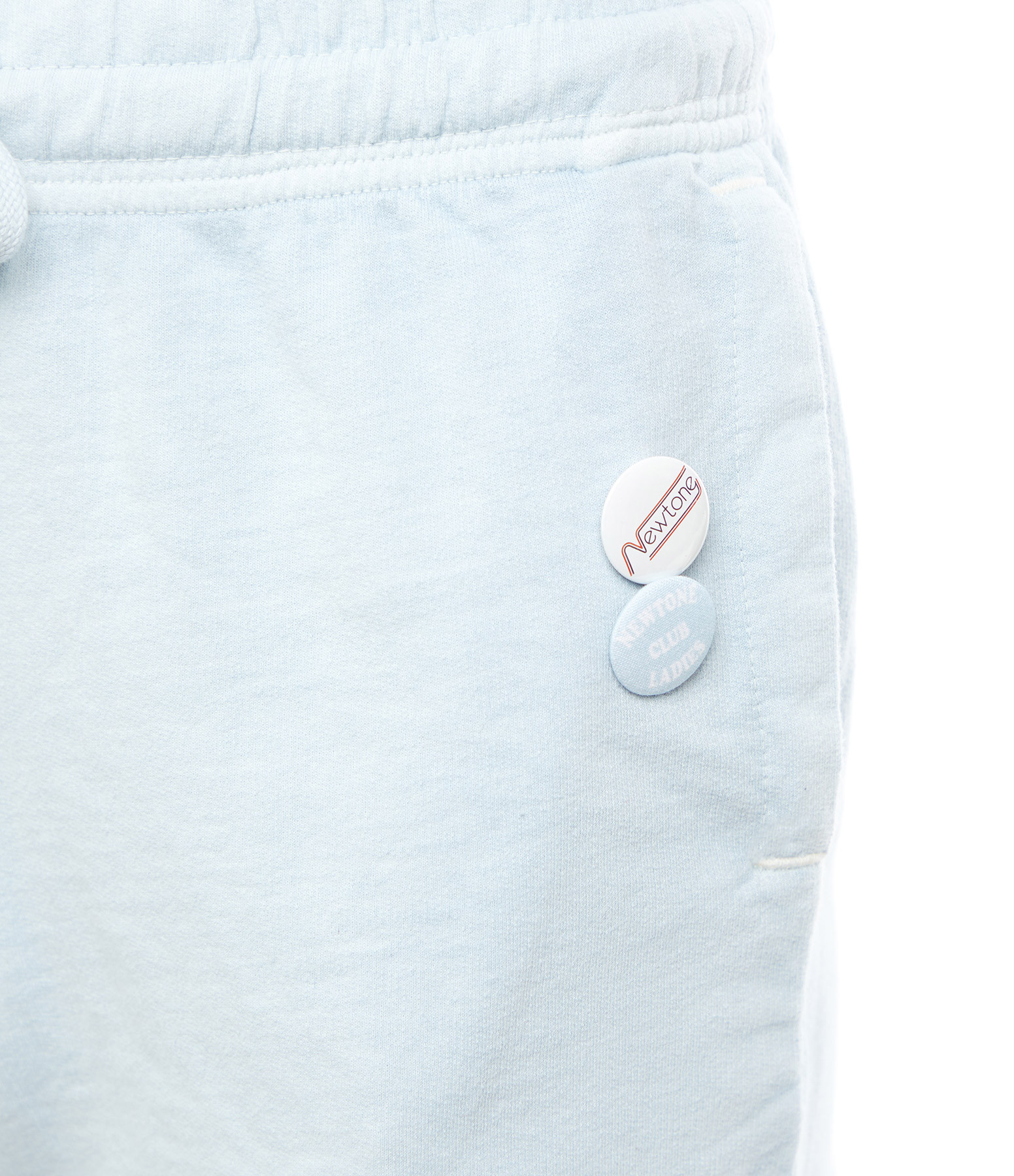 NEWTONE - Short Plain Coton Ice