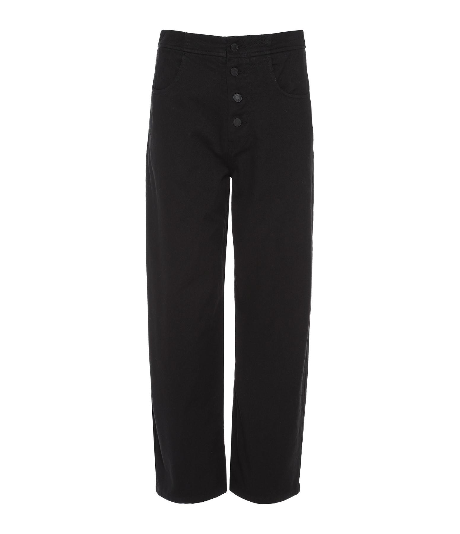 NILI LOTAN - Pantalon Toledo Noir