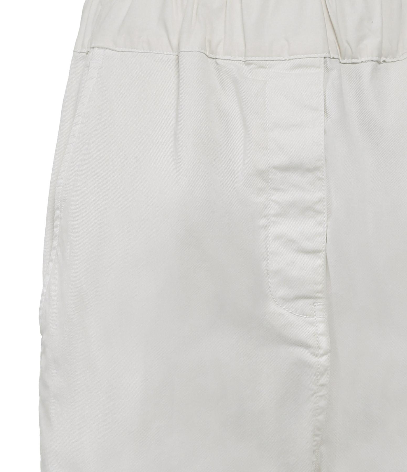 NILI LOTAN - Pantalon Casablanca Beige