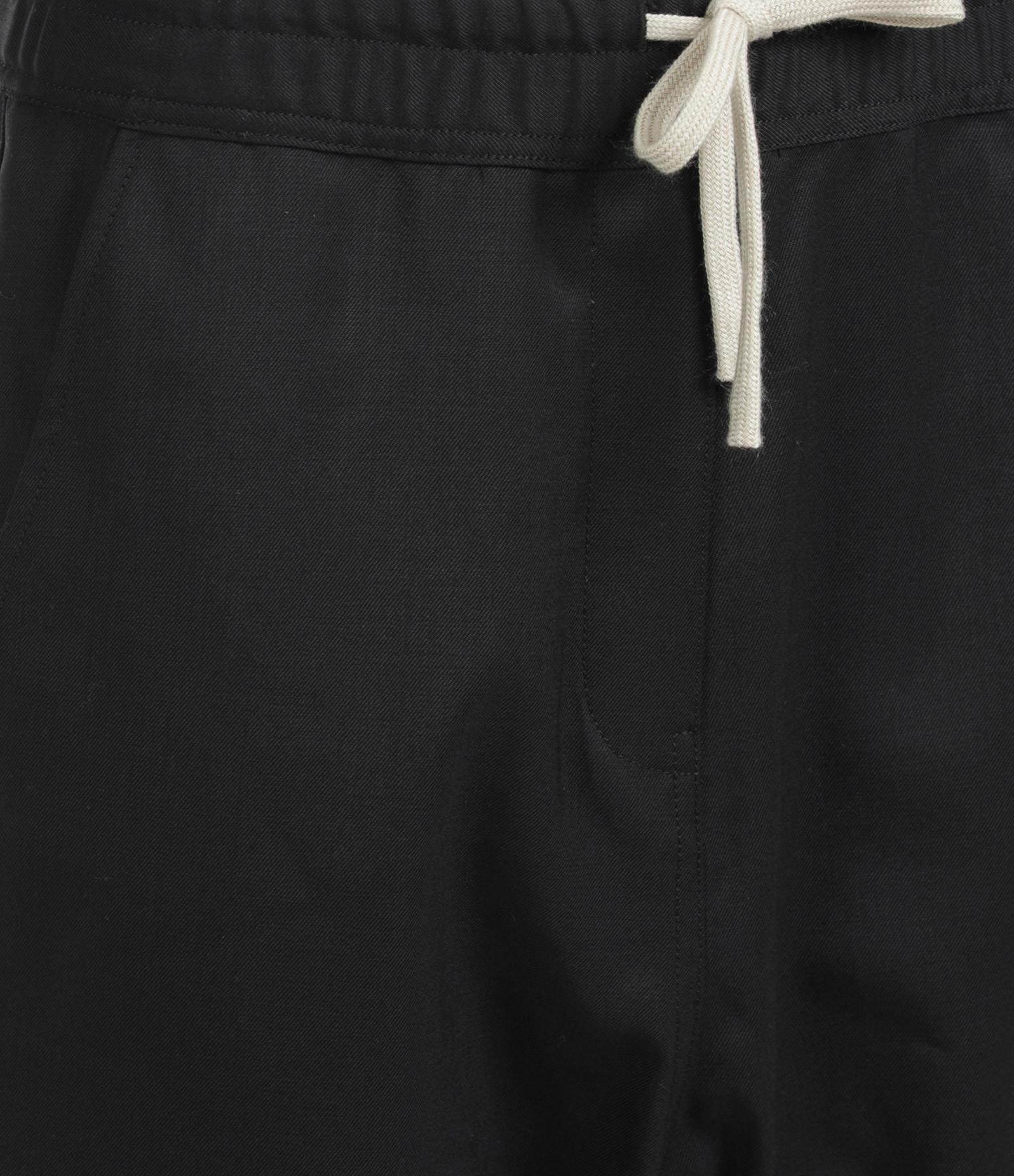 NILI LOTAN - Pantalon Aida Noir