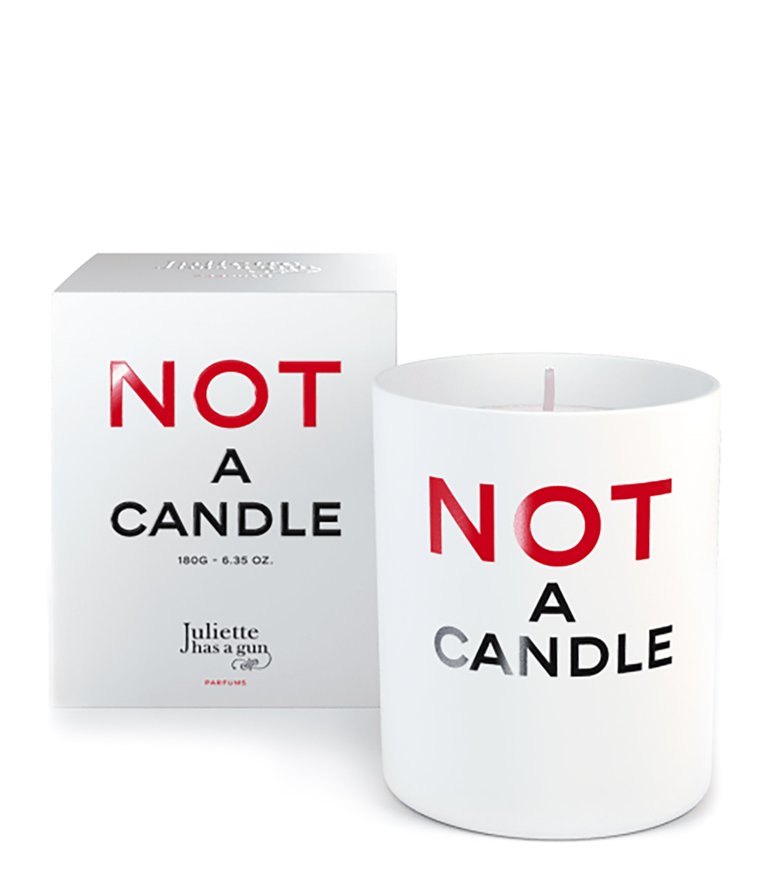 JULIETTE HAS A GUN - Bougie Not a Candle 180g