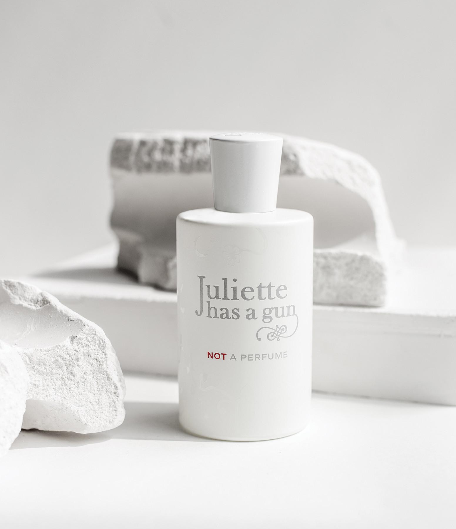 JULIETTE HAS A GUN - Eau de Parfum Not a Perfume 100 ml