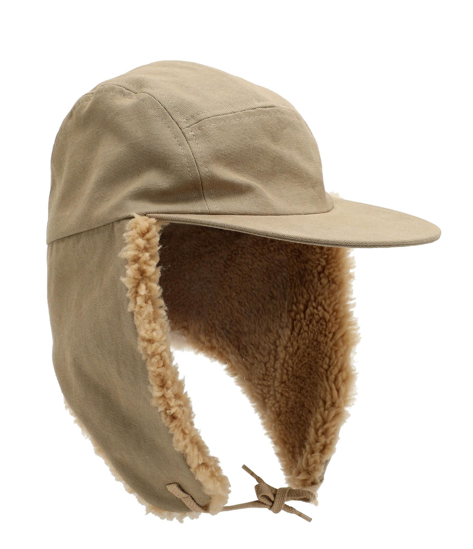 TOASTIES - Casquette Camel