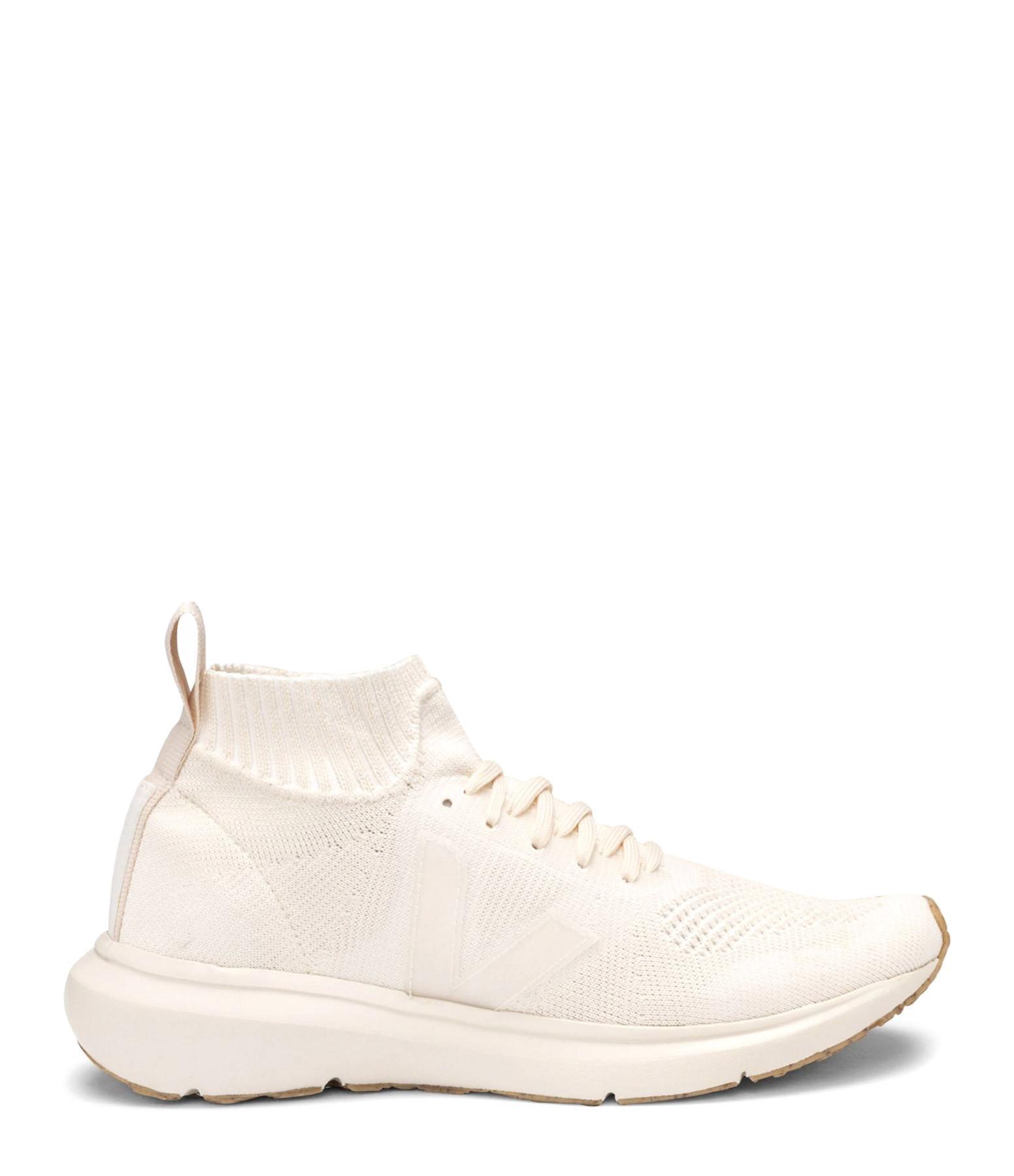 VEJA - Baskets Runner Style Mid V-Knit Butter