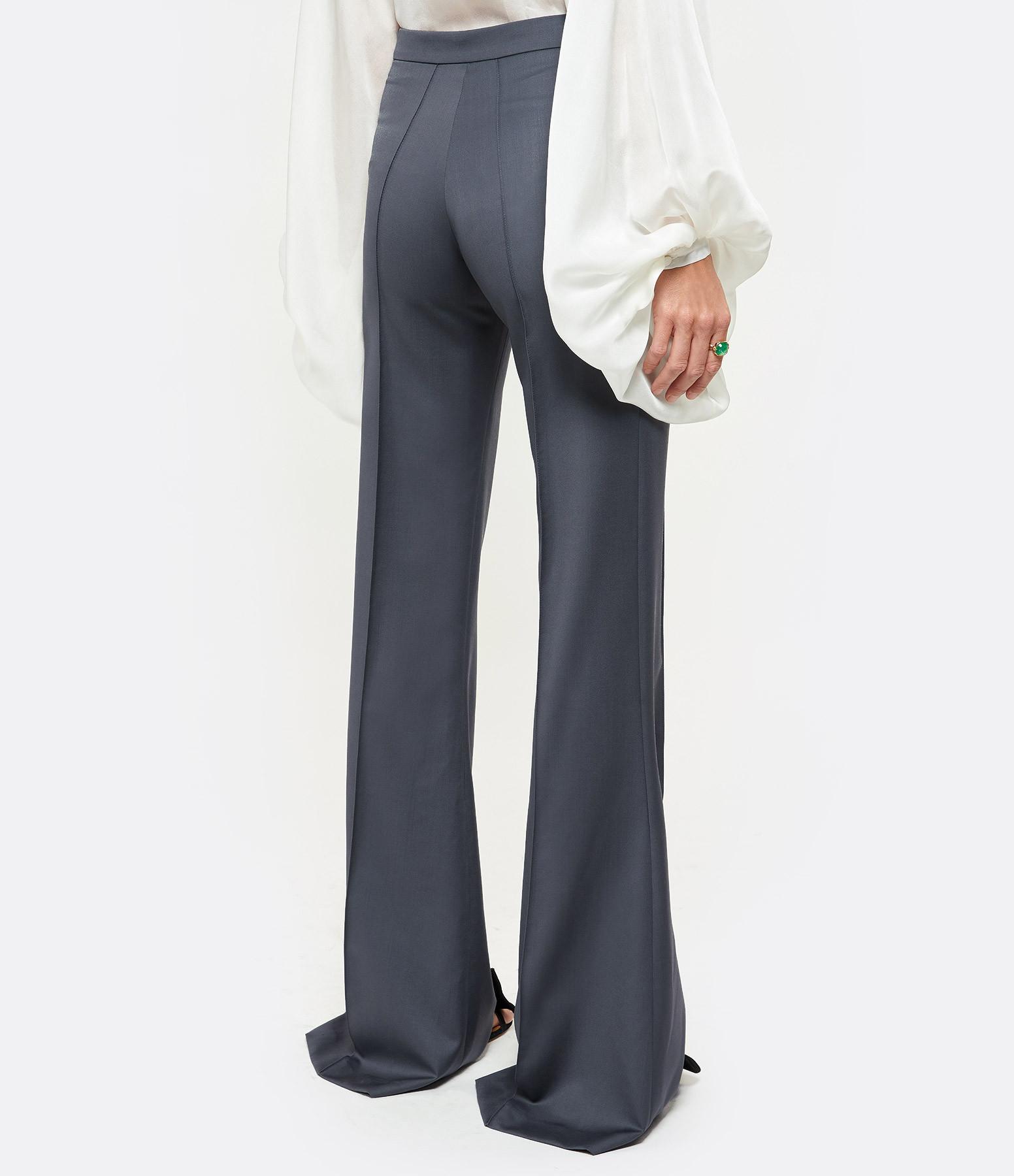 OUD - Pantalon Espi Laine Gris