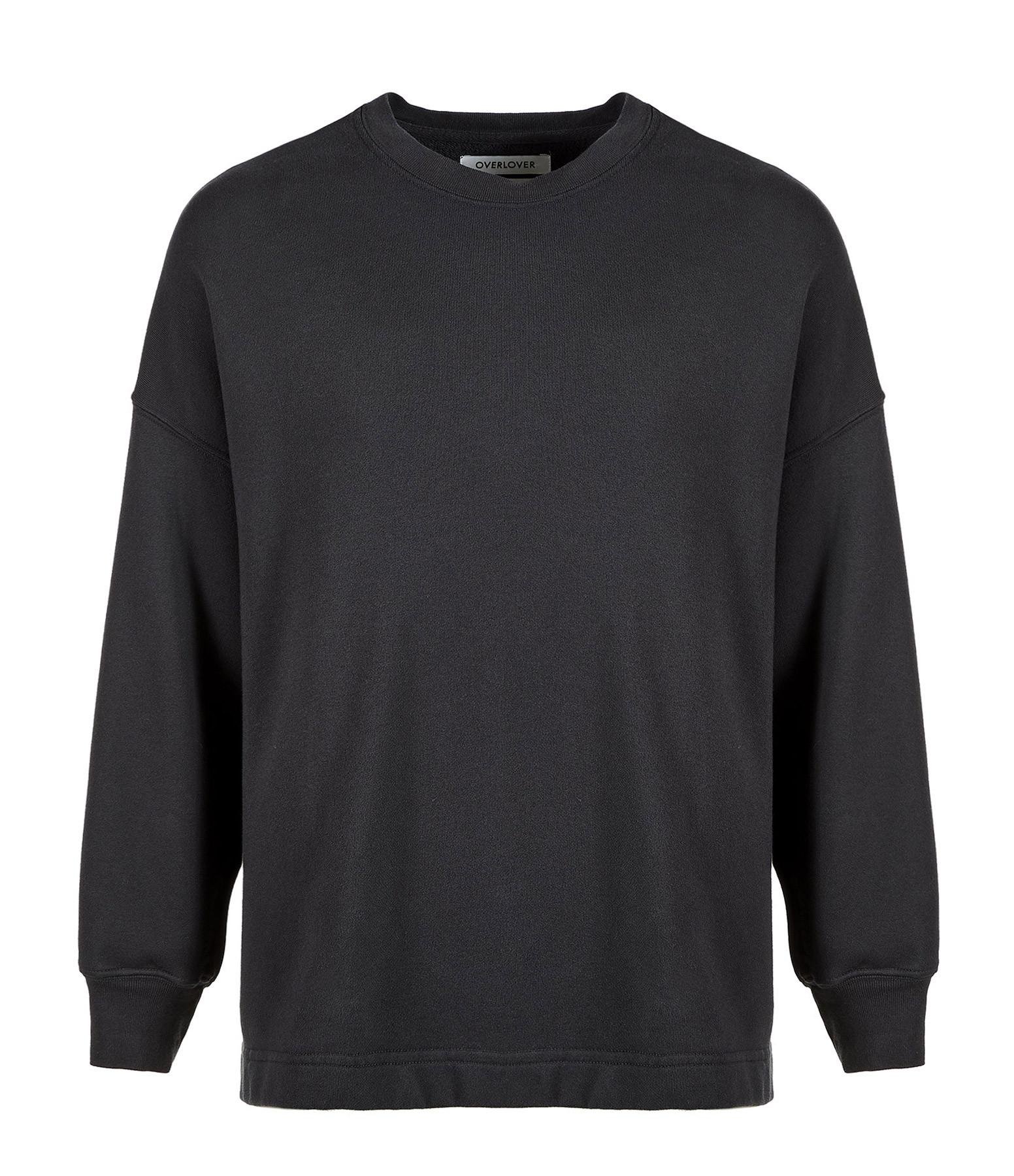 OVERLOVER - Sweatshirt Hollywood Noir