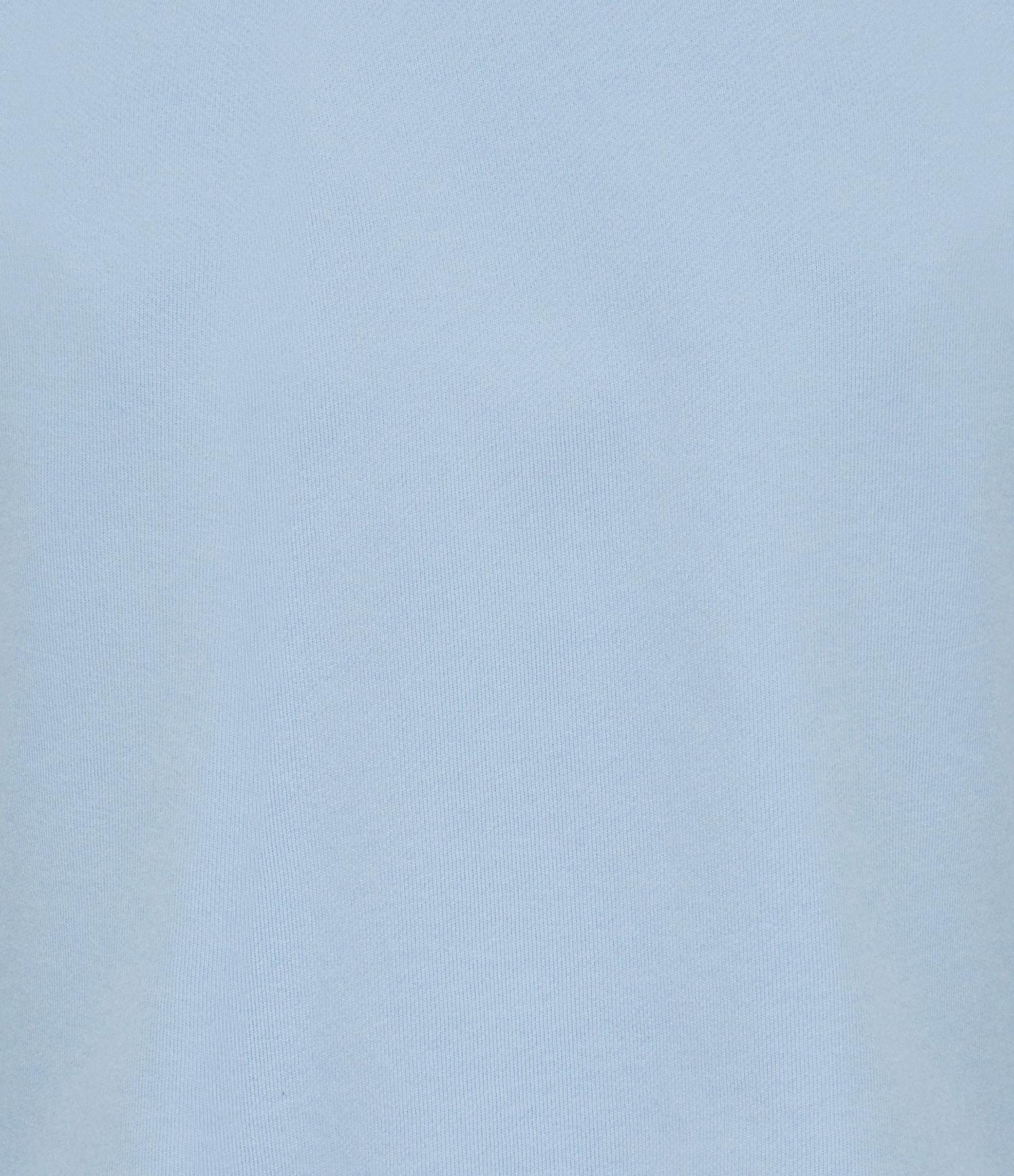 OVERLOVER - Sweatshirt Marvin Bleu