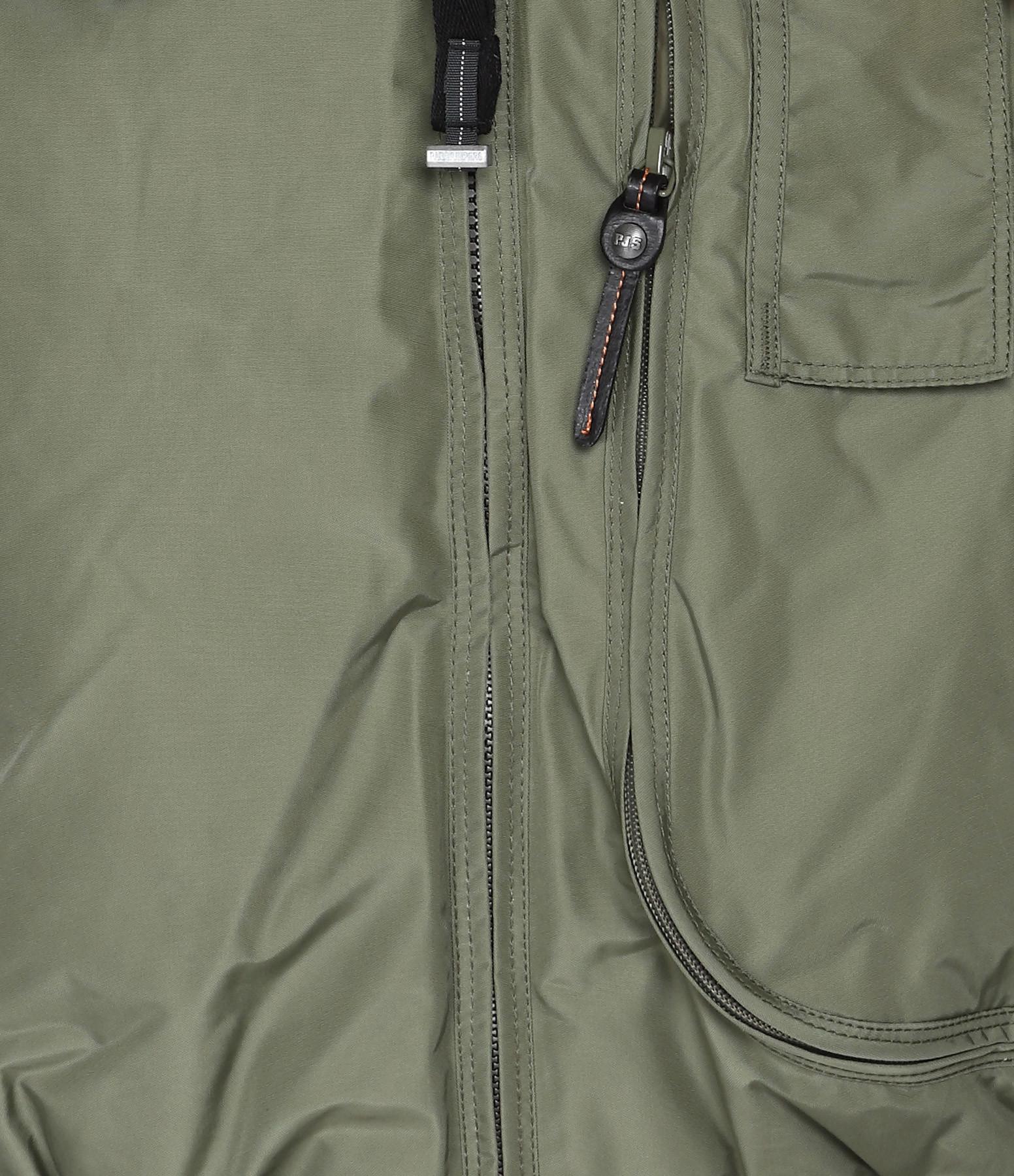 PARAJUMPERS - Blouson Gobi Vert Militaire