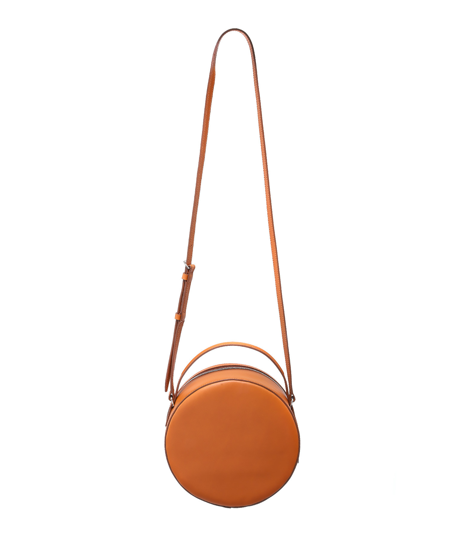 PB 0110 - Sac Cuir Marron