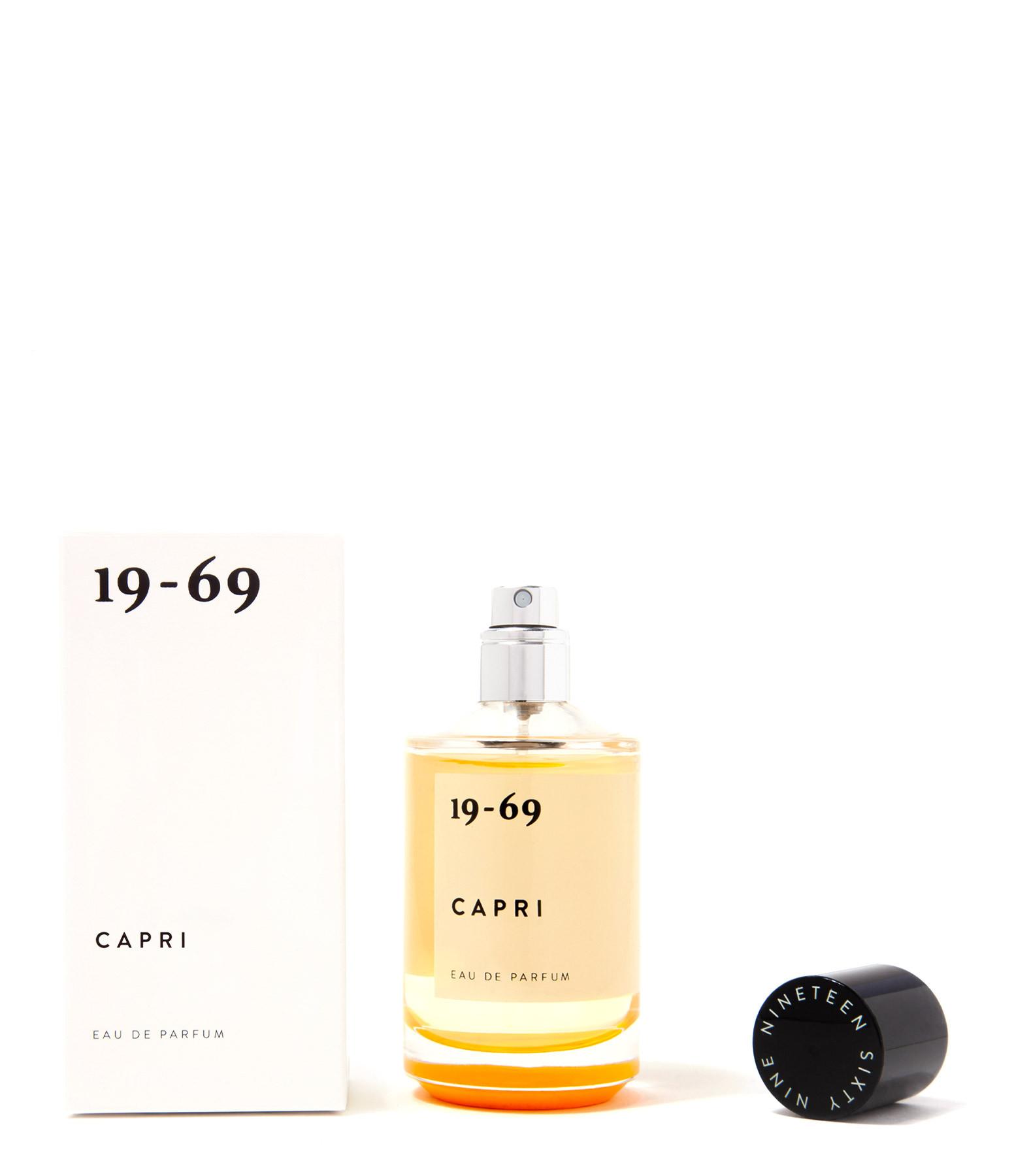 19-69 - Eau de Parfum Capri 100 ml