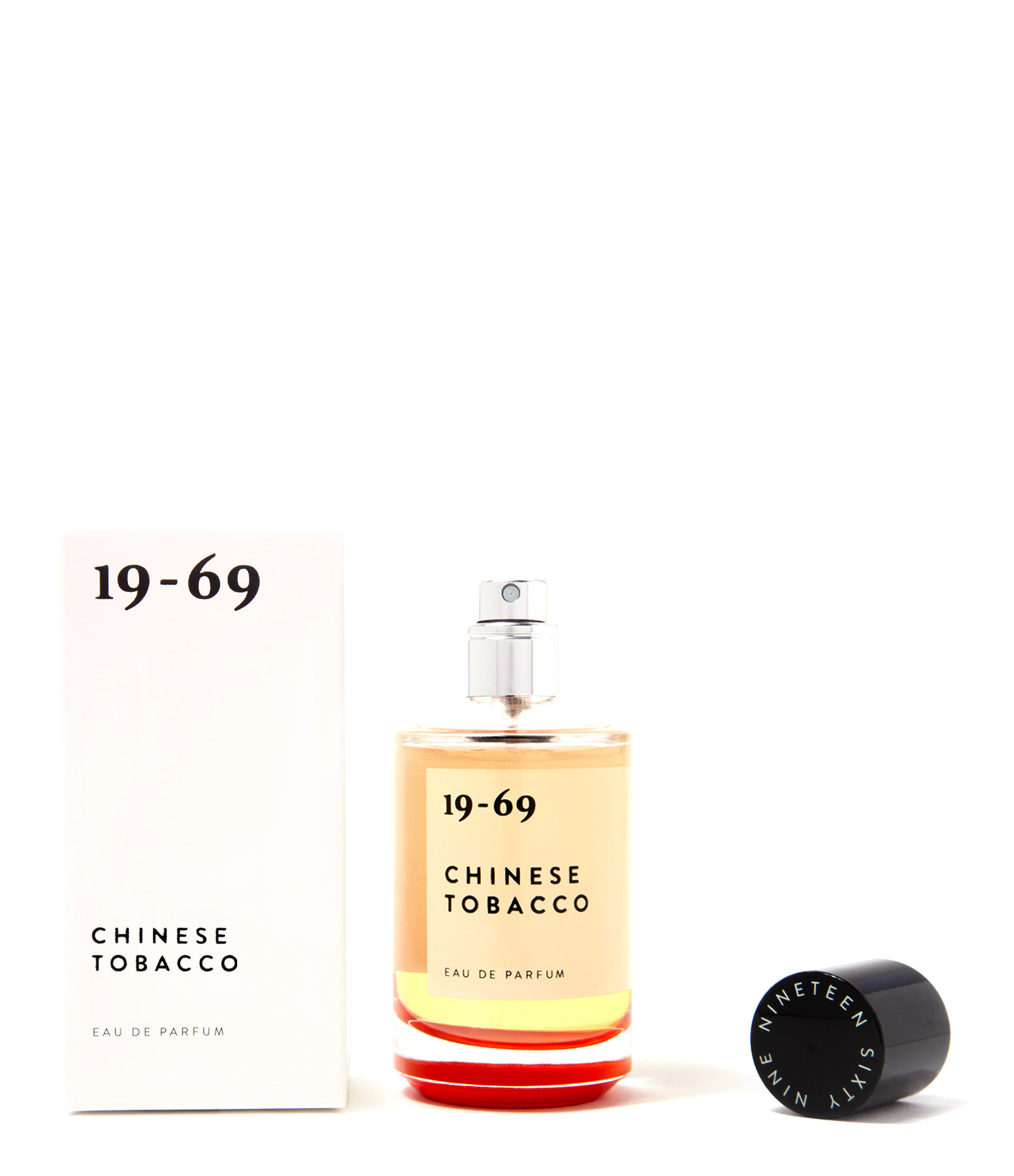 19-69 - Eau de Parfum Chinese Tobacco 100 ml