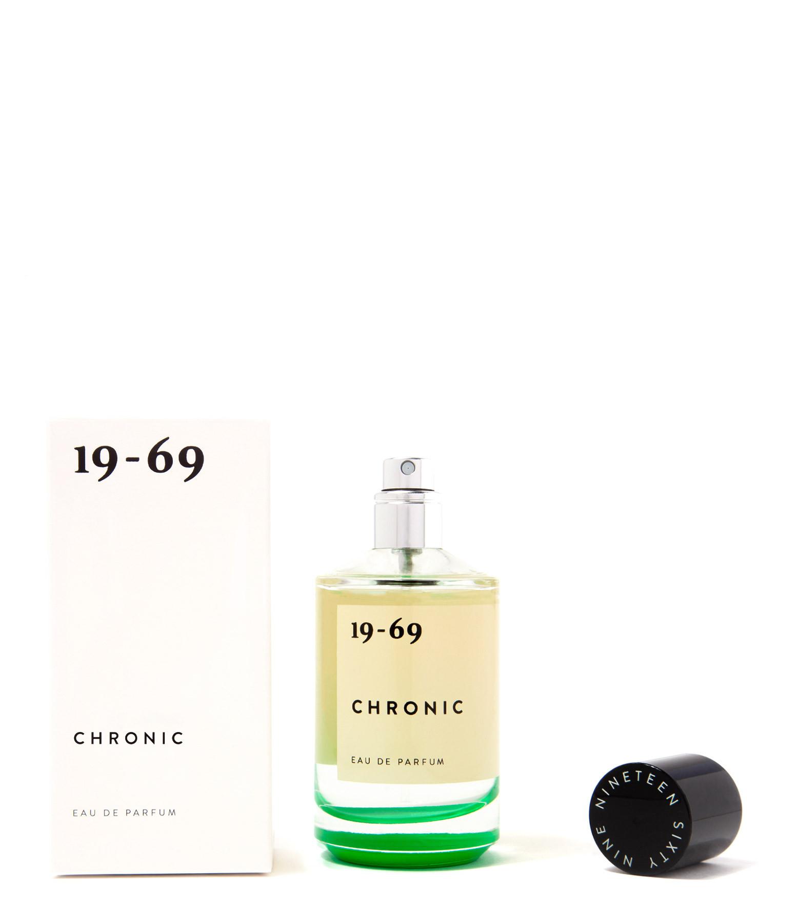 19-69 - Eau de Parfum Chronic 100 ml