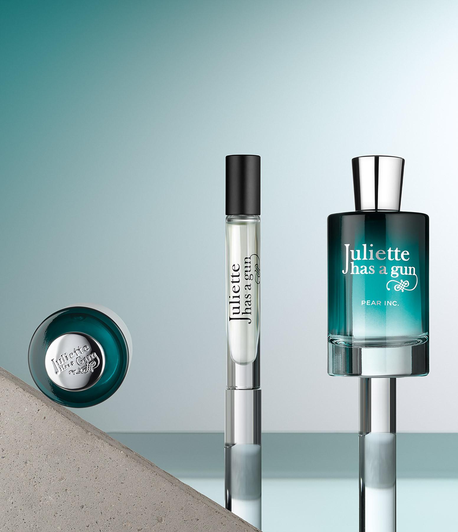 JULIETTE HAS A GUN - Eau de parfum Pear Inc 100 ml