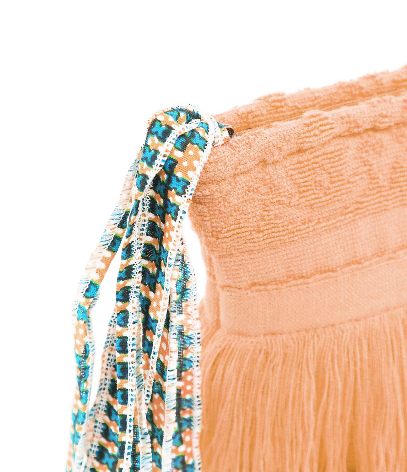 LALLA - Petite Trousse Walakin Hippie Éponge Pêche