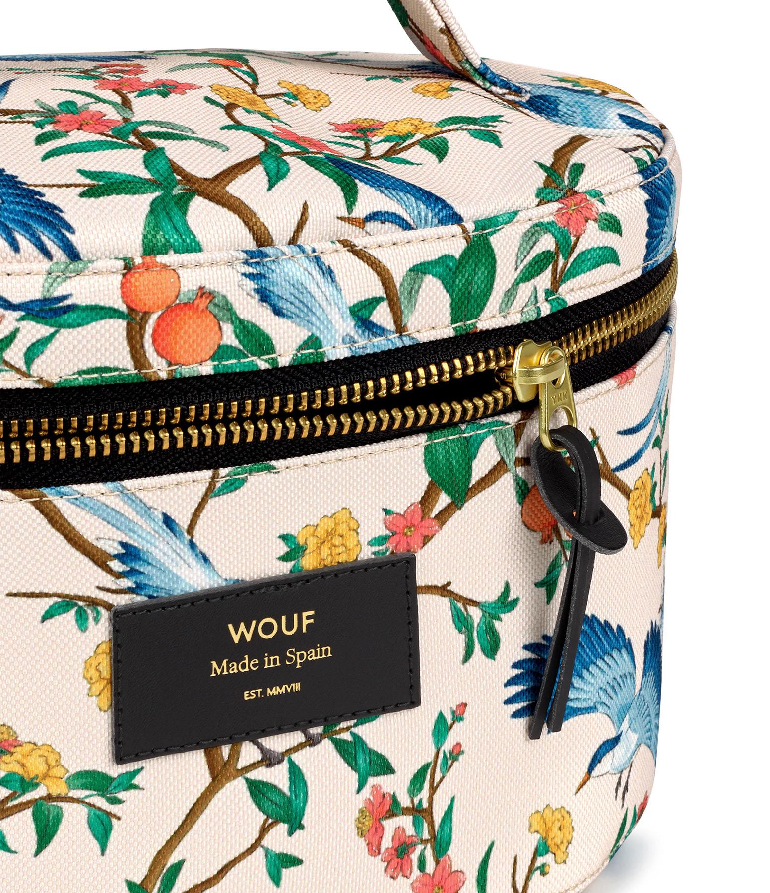 WOUF - Trousse XL Beauty Phoenix