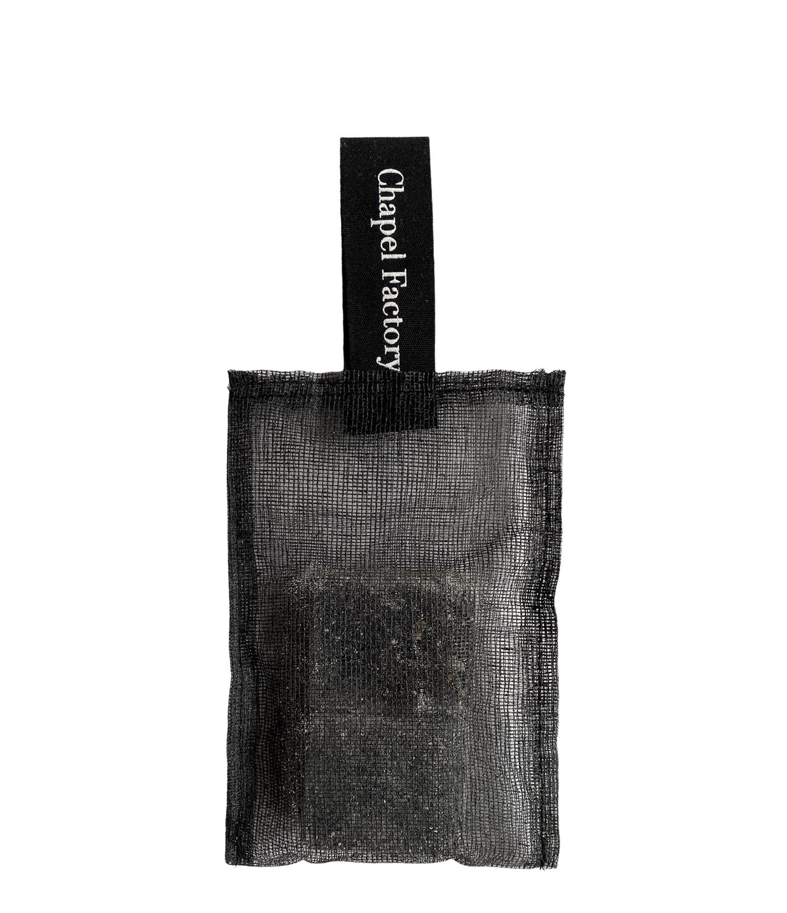 CHAPEL FACTORY - Sachet de 2 Parfums Solides Black Musc