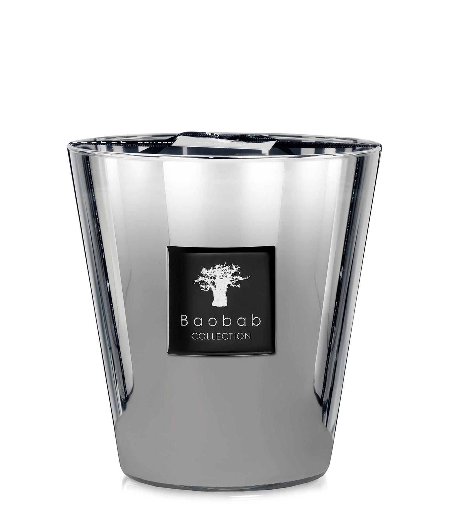 Bougie Platinum Max 16 - BAOBAB