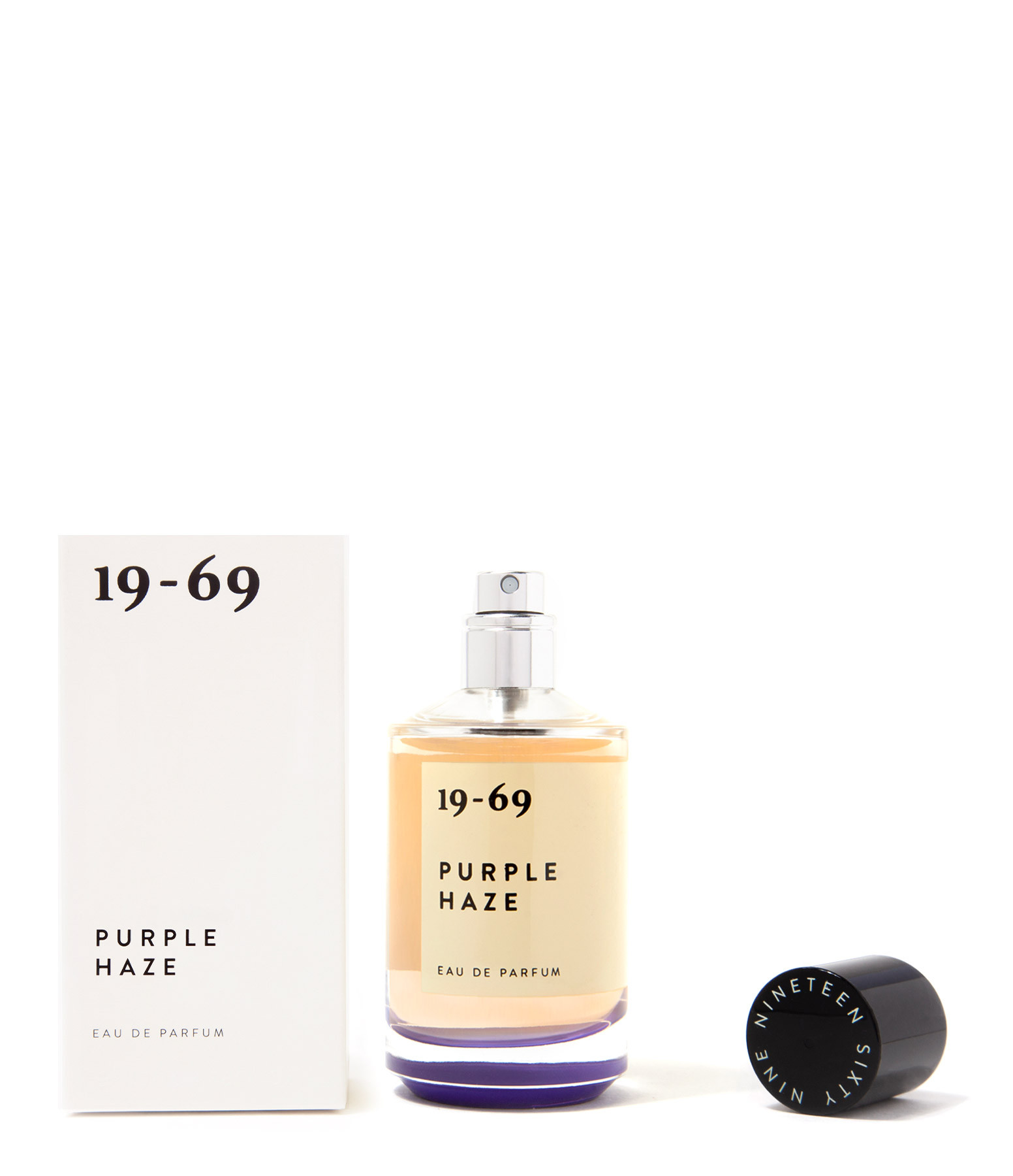 19-69 - Eau de Parfum Purple Haze 100 ml