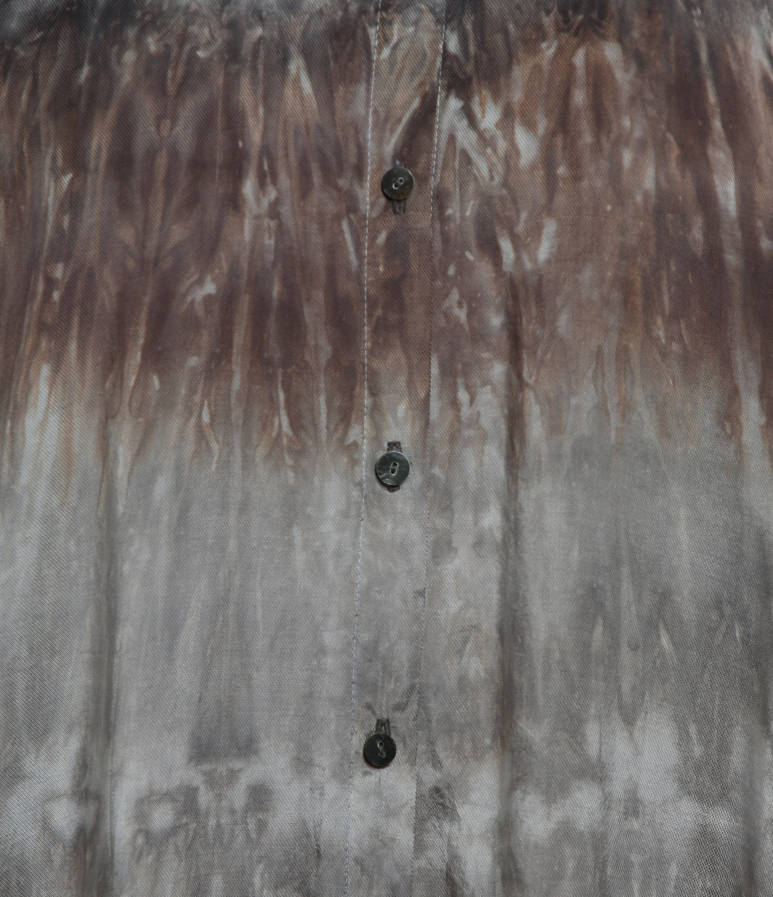 RABENS SALONER - Robe Lizzy Charbon