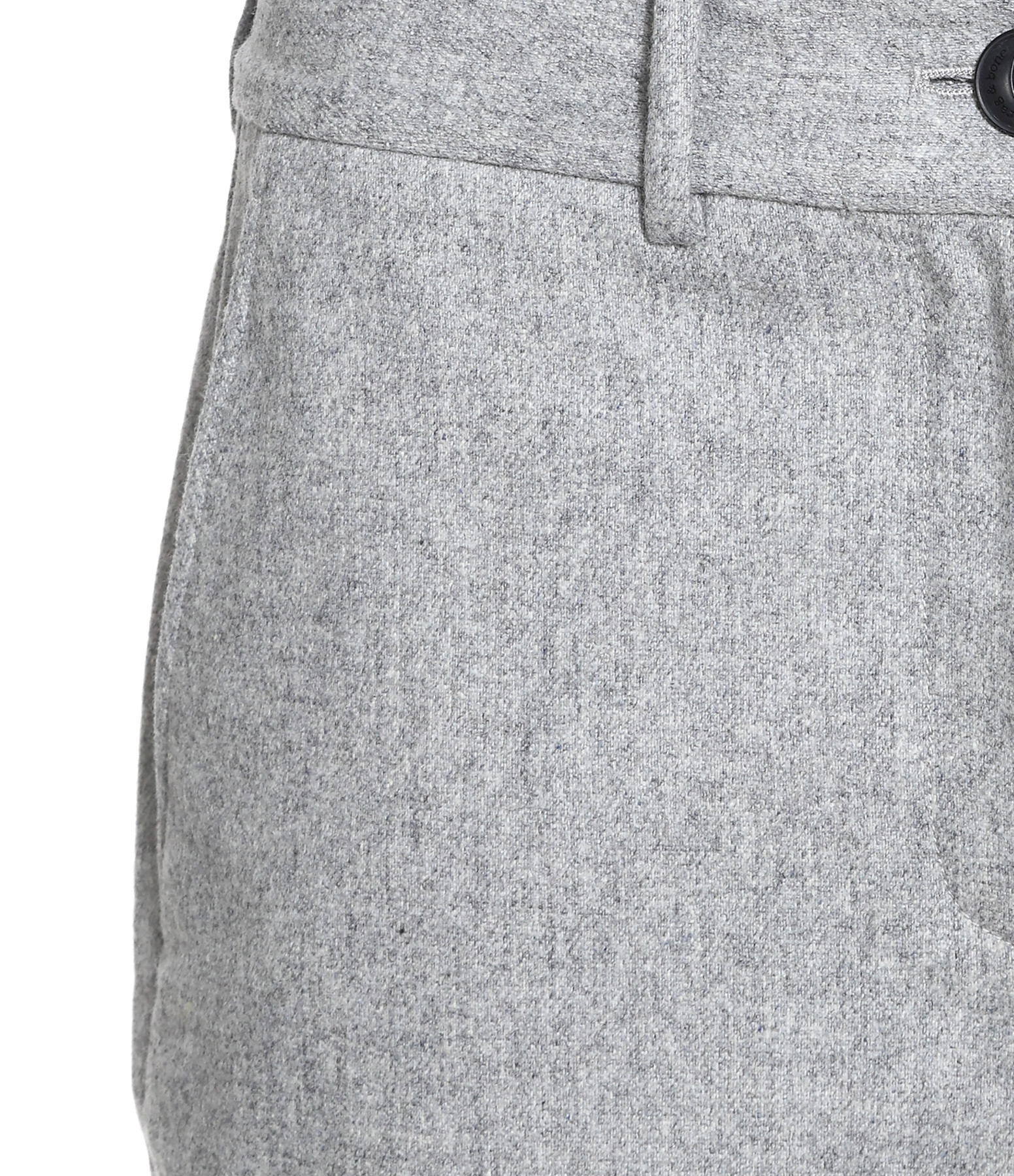 RAG & BONE - Pantalon Libby Laine Gris