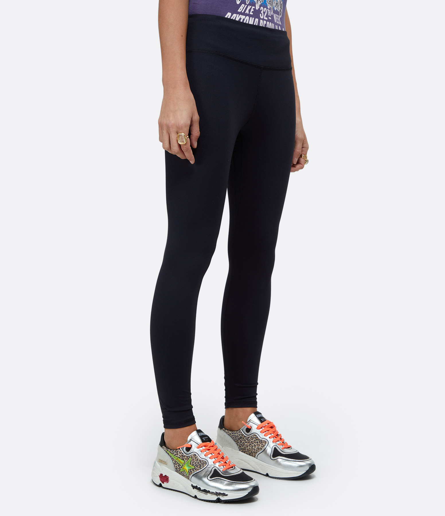 RAIINE - Legging Wynne Noir