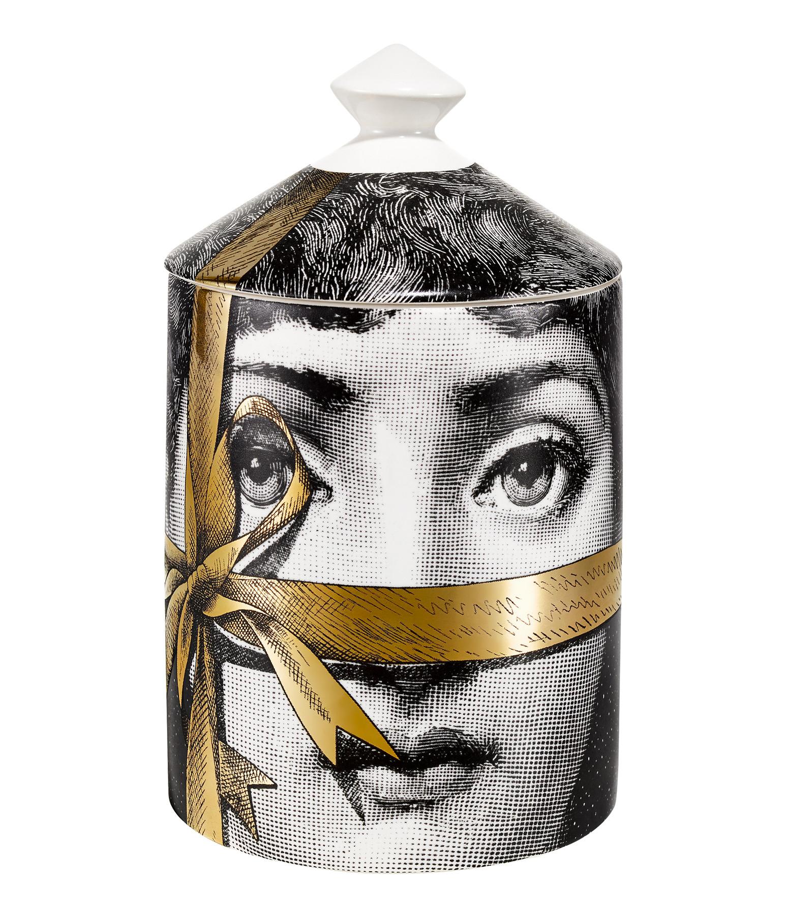 FORNASETTI - Bougie Parfumée 300g Regalo Doré