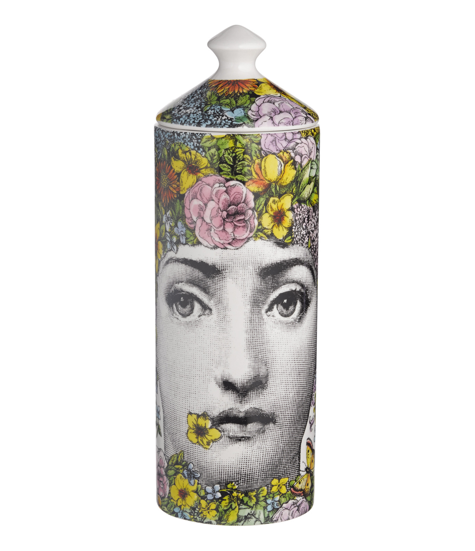 Spray Ambiance Parfumé 100ml Flora - FORNASETTI