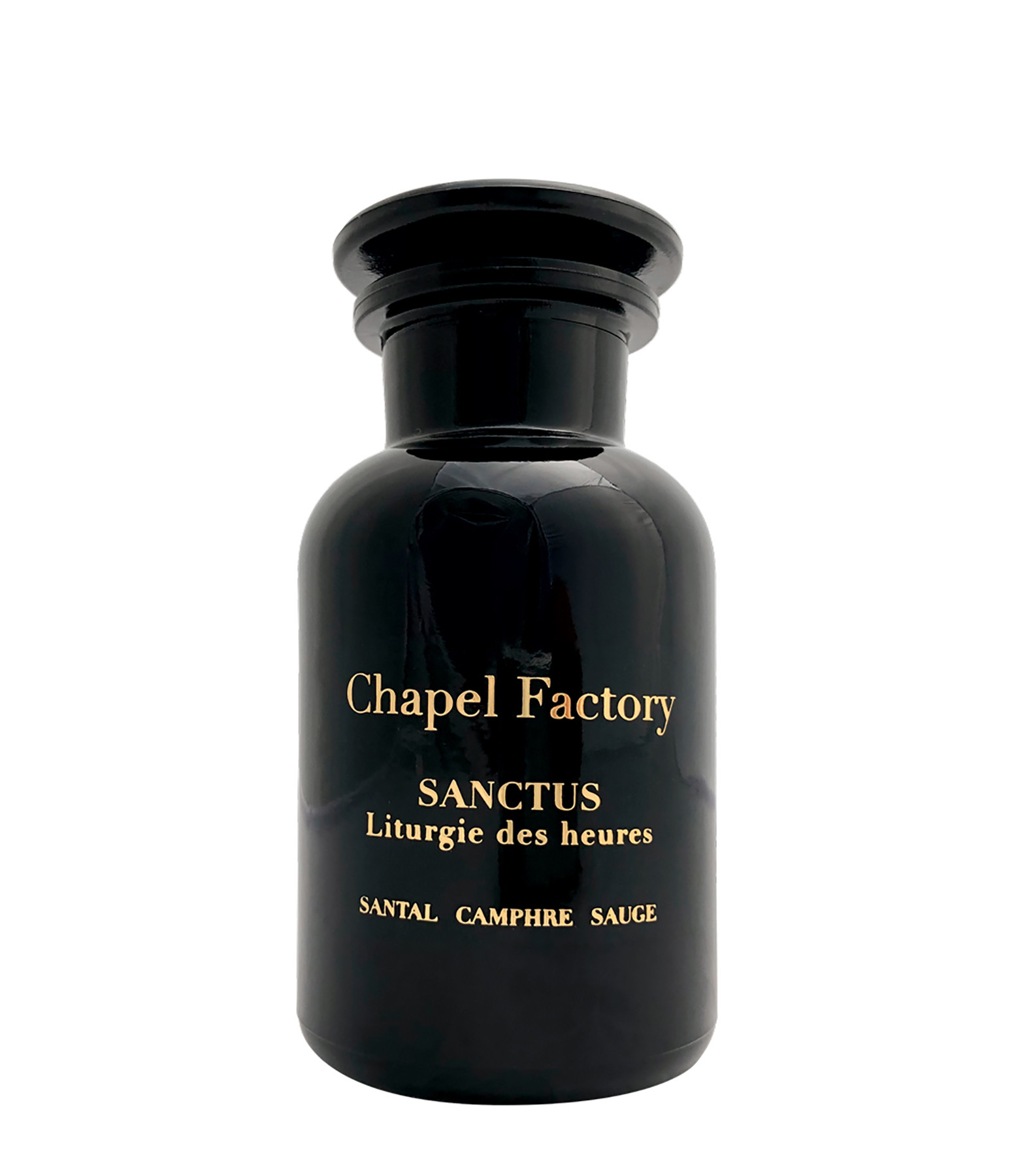 CHAPEL FACTORY - Diffuseur Sanctus 250 ml