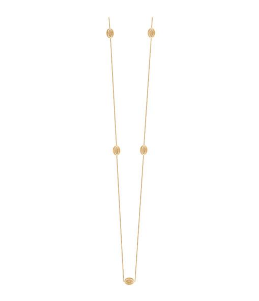 Sautoir 5 Petites Médailles Aura - Charlet