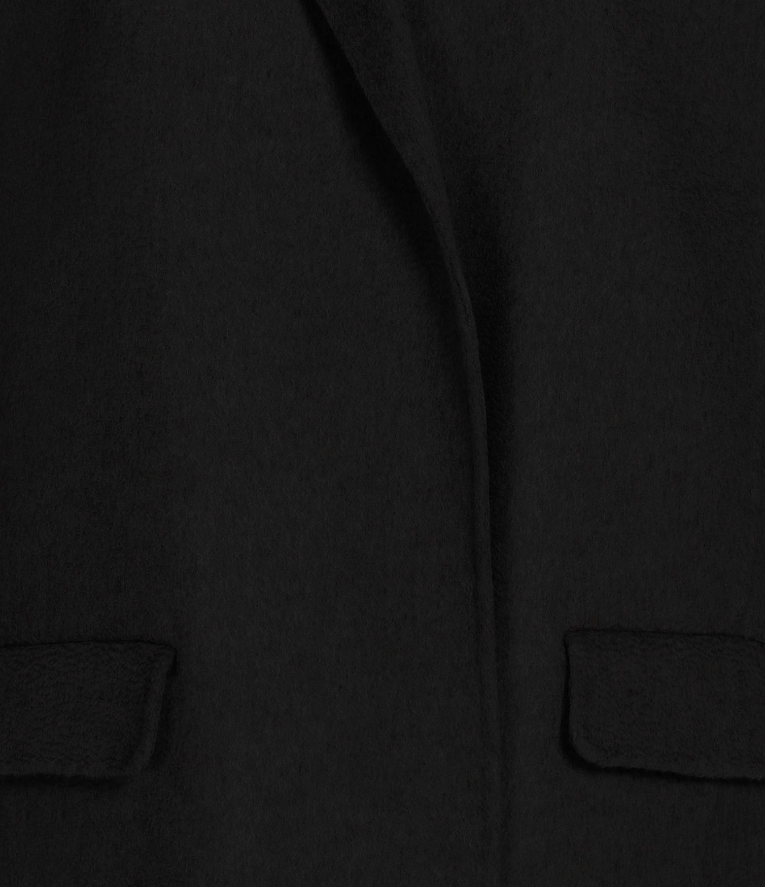 SEASONS - Gilet Sans Manches Noir, Exclusivité Lulli