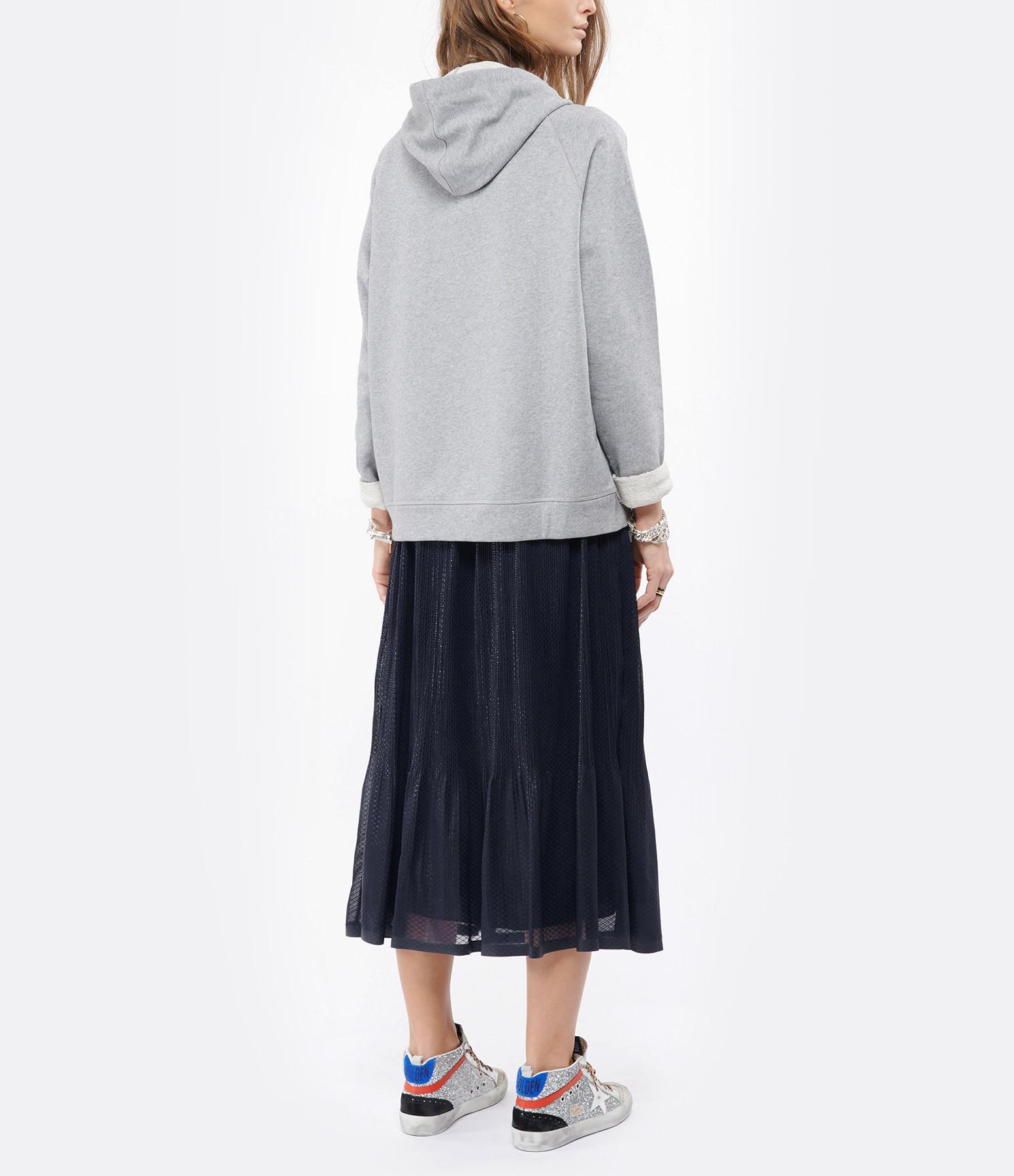 SEE BY CHLOE - Sweatshirt Gris