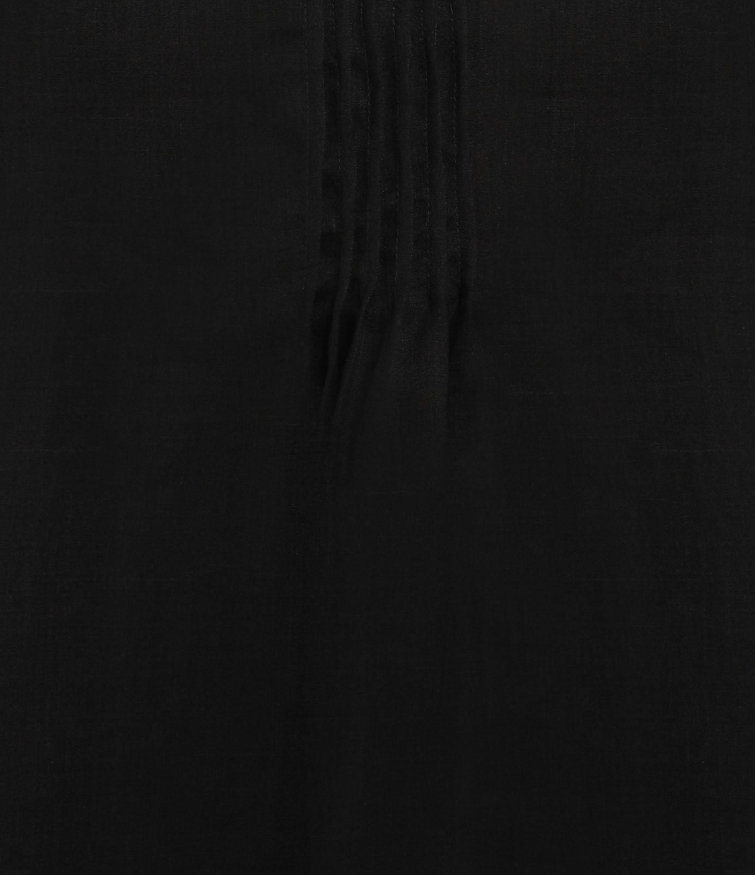 SEE BY CHLOE - Top Dentelle Noir