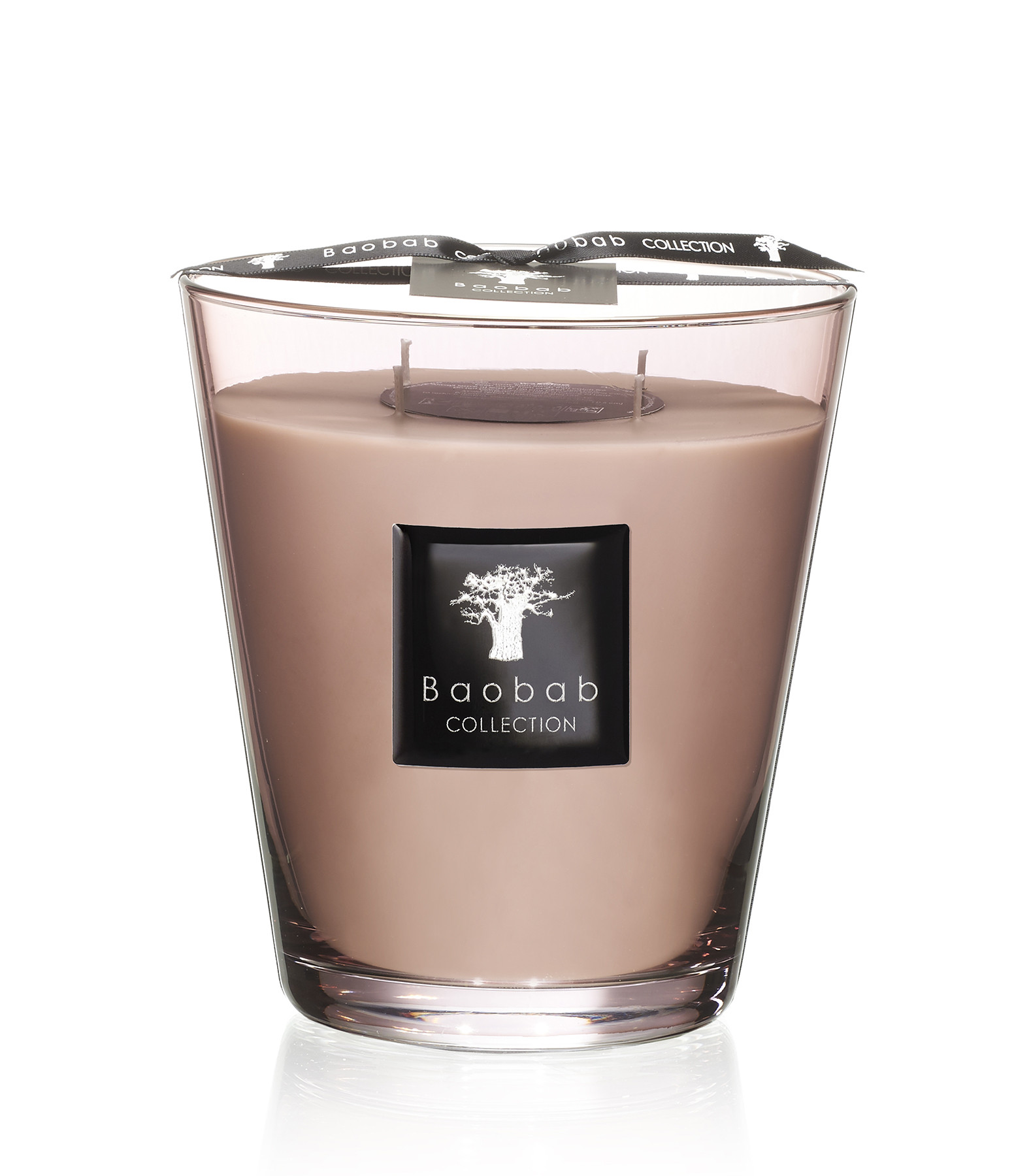 BAOBAB COLLECTION - Bougie Max 16 All Seasons Serengeti Plains Luster