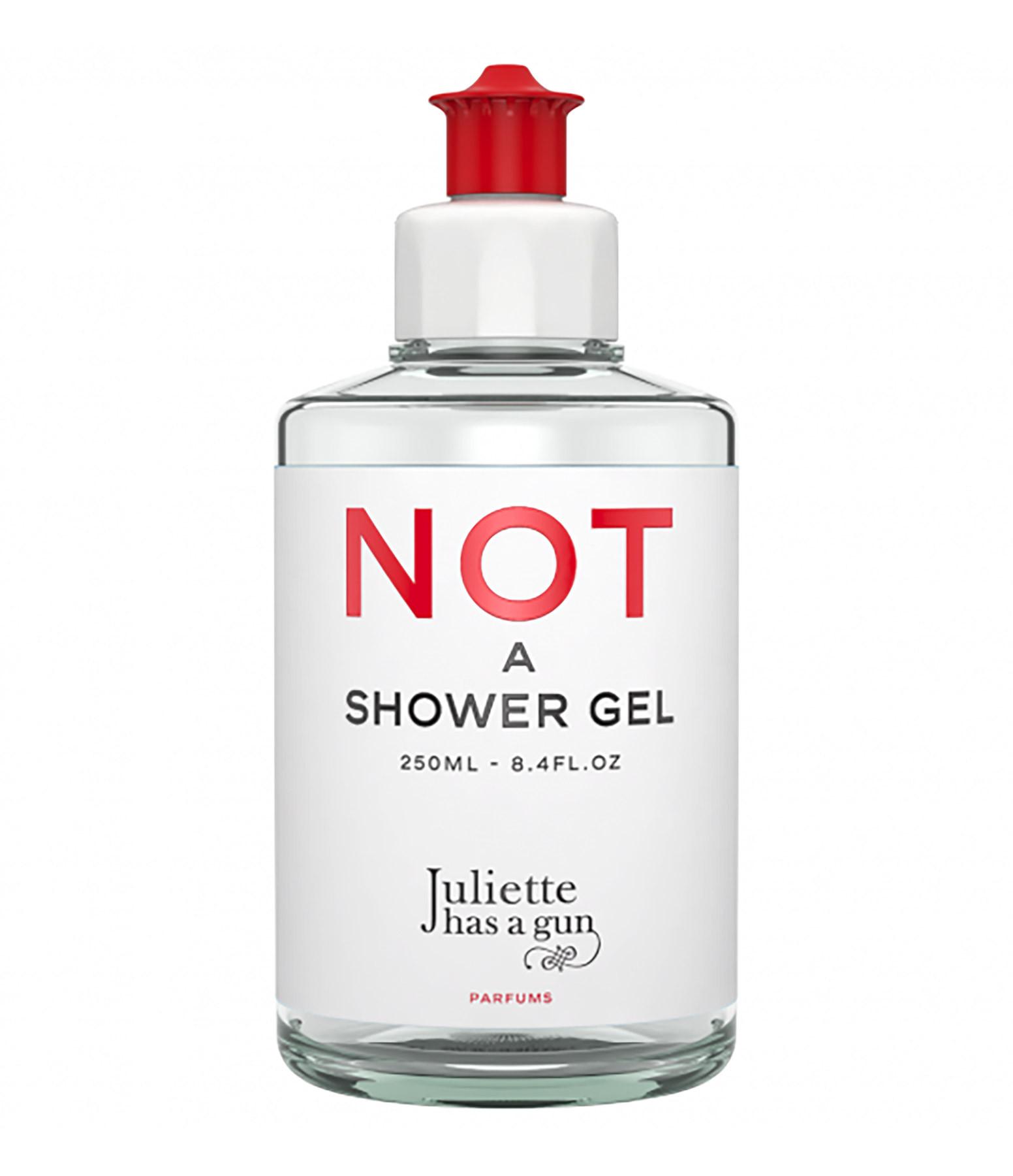 JULIETTE HAS A GUN - Gel Douche Not a Shower Gel 250ml