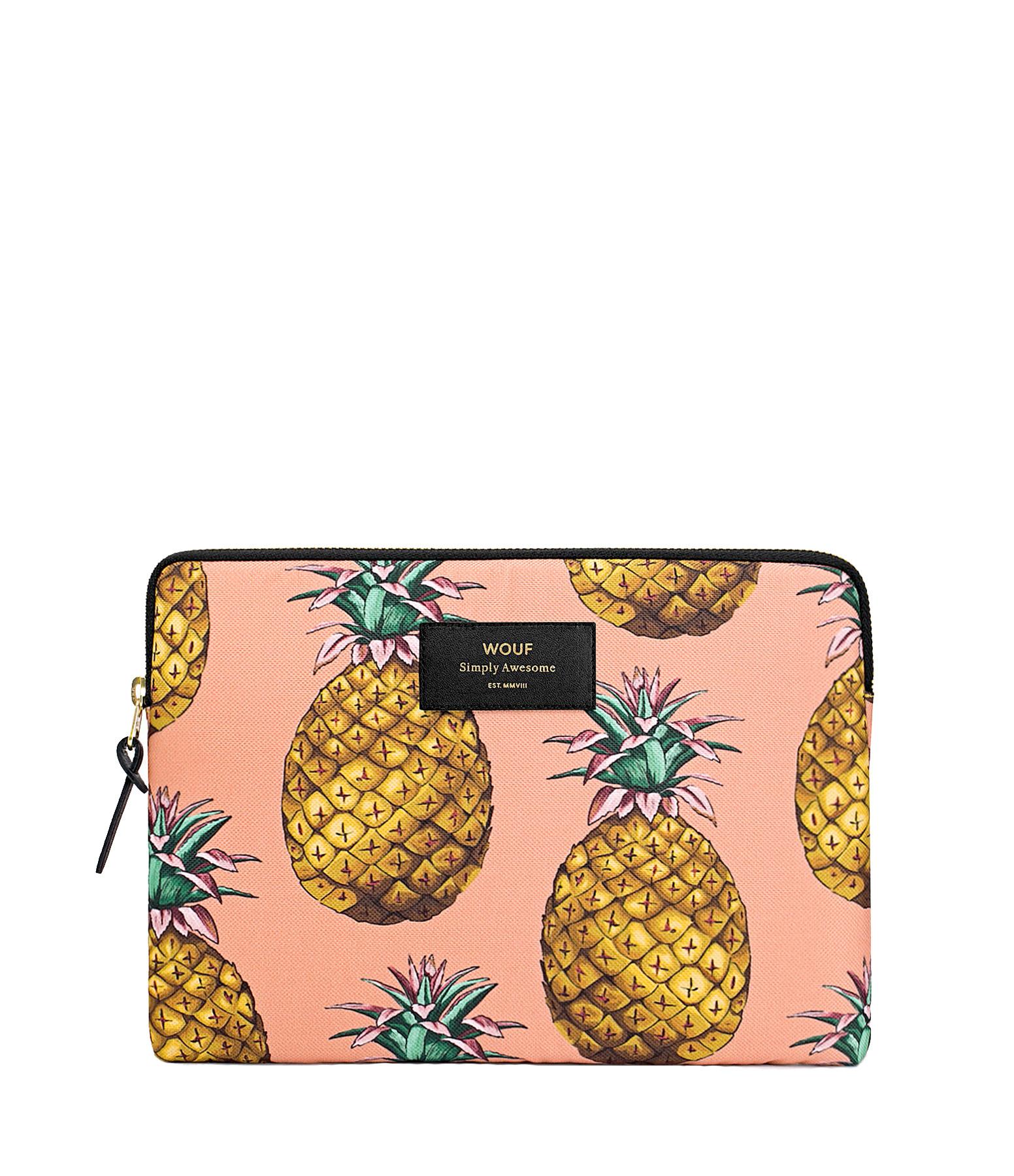WOUF - Housse Ipad Ananas