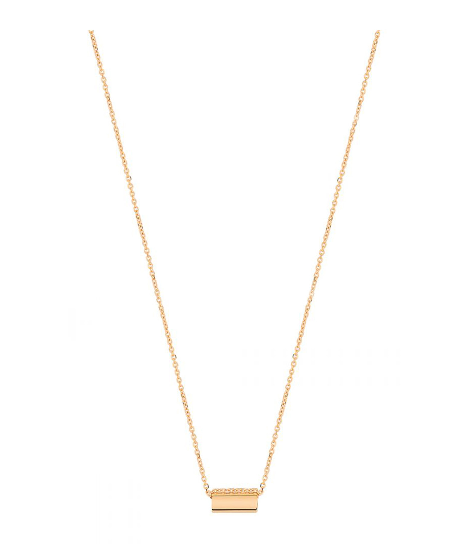 Collier Mini Straw - GINETTE_NY
