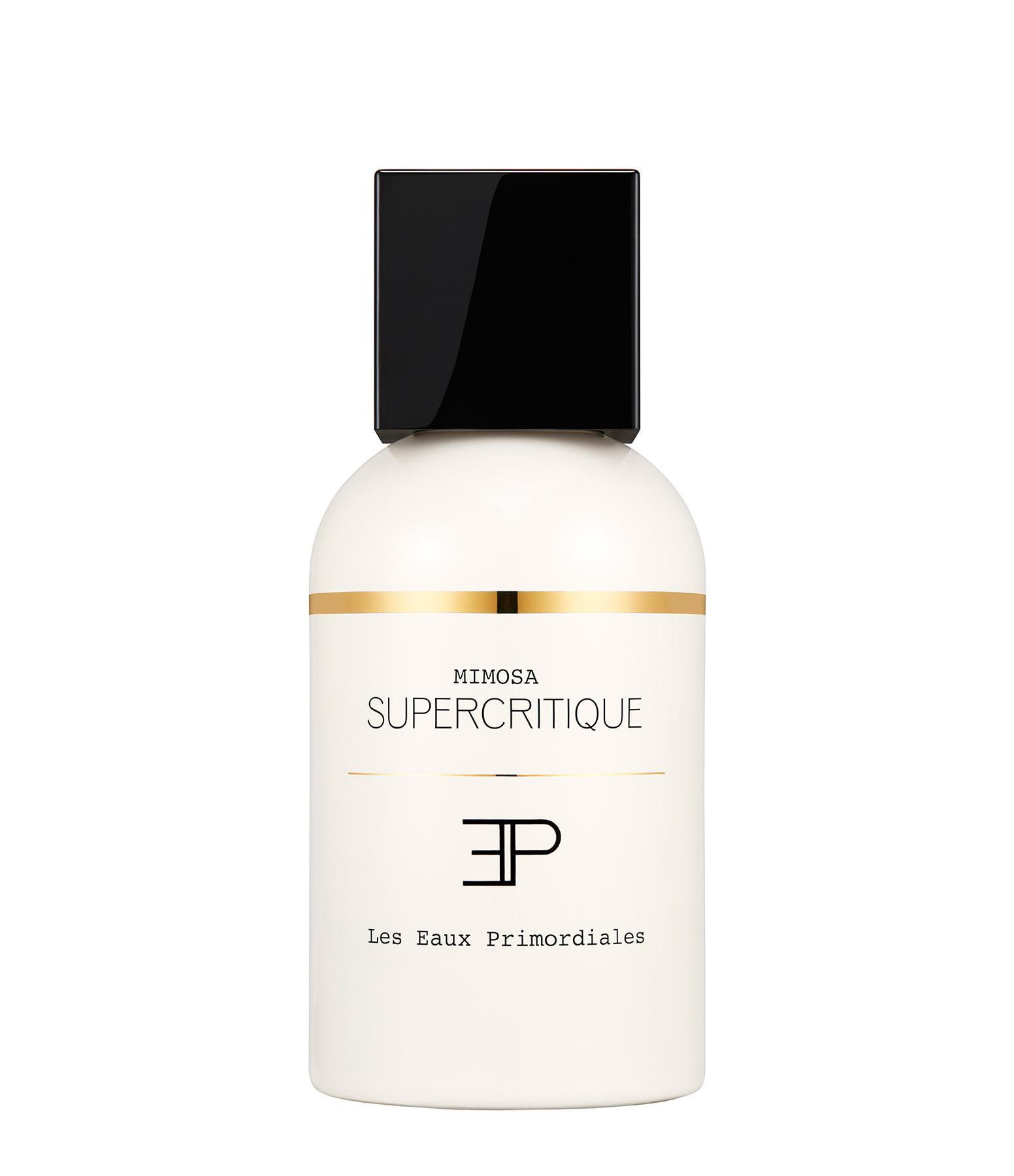 LES EAUX PRIMORDIALES - Eau de Parfum Supercritique Mimosa 100 ml