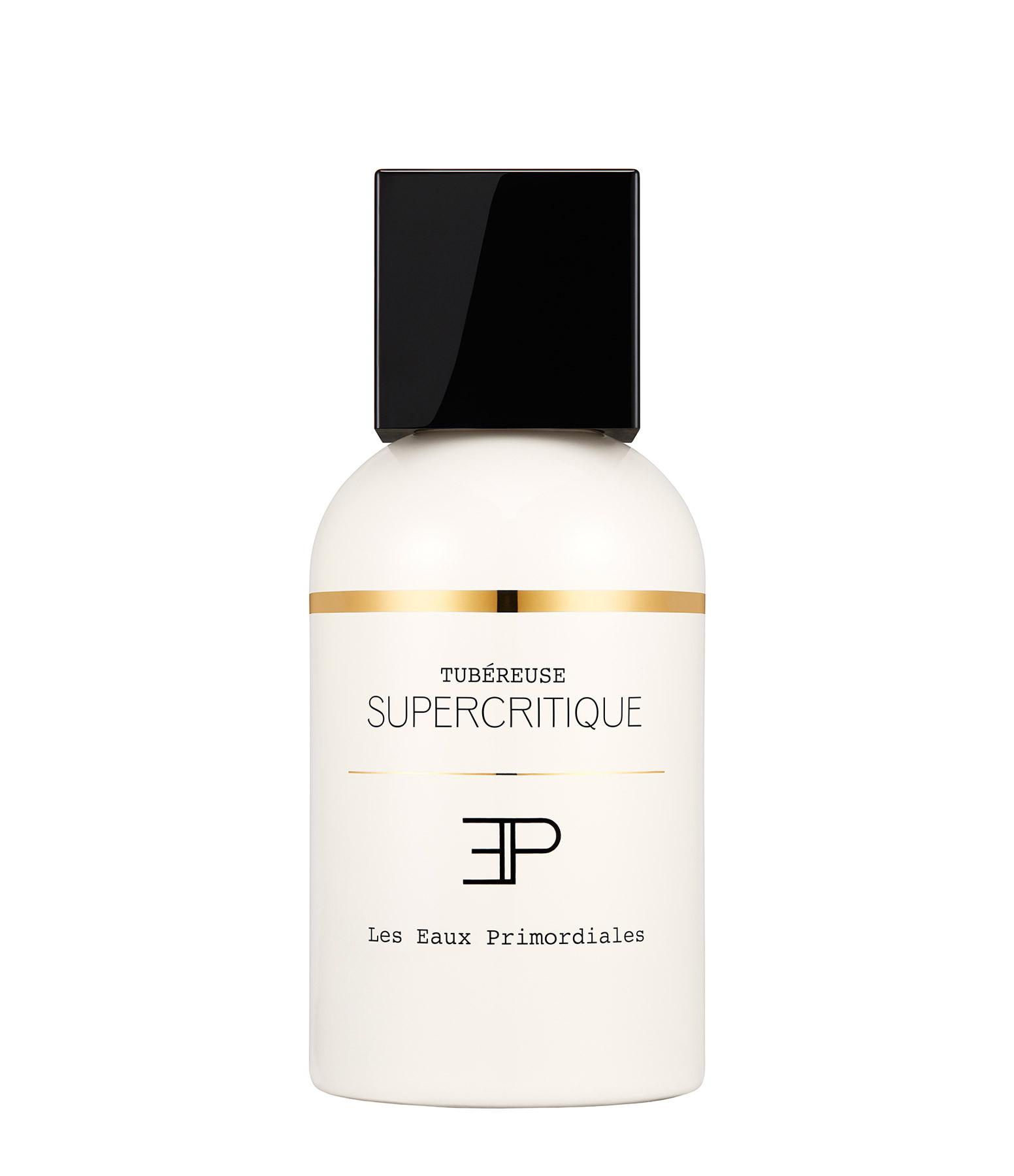 LES EAUX PRIMORDIALES - Eau de Parfum Supercritique Tubéreuse 100 ml