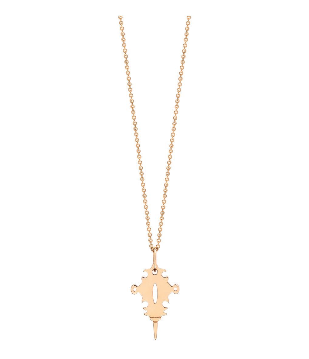 Collier Mini Tanger