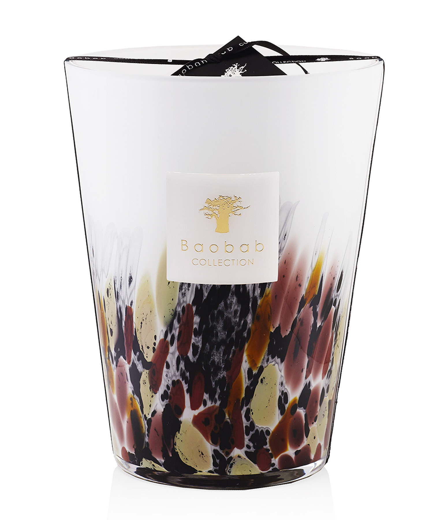 BAOBAB COLLECTION - Bougie Max 24 Rainforest Tanjung