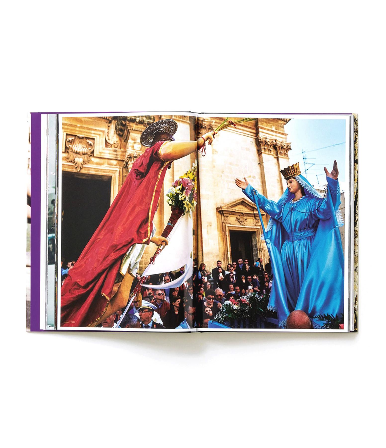 TASCHEN - Livre Mario Testino, Ciao, Omaggio All'Italia
