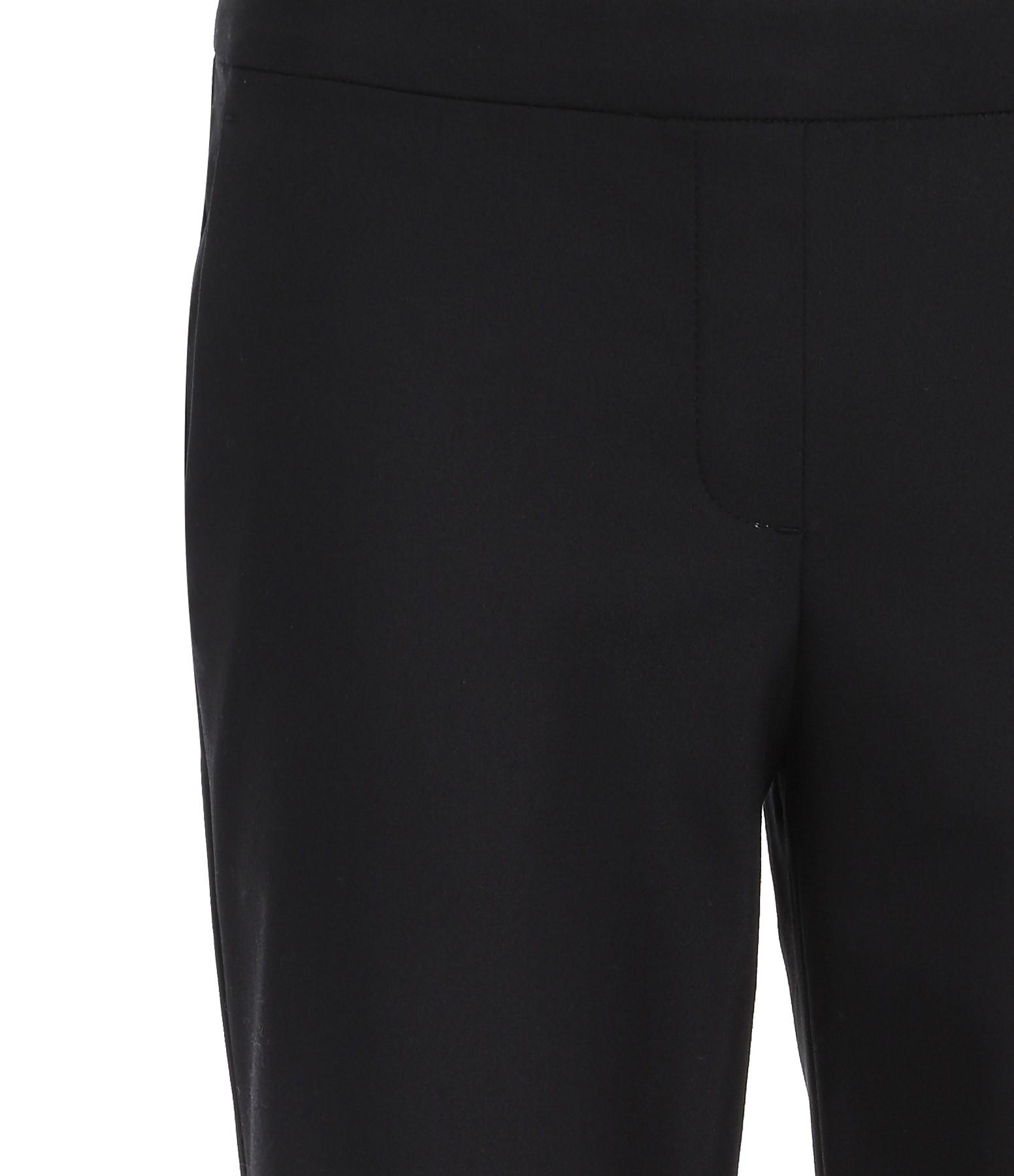 THEORY - Pantalon Thaniel Noir